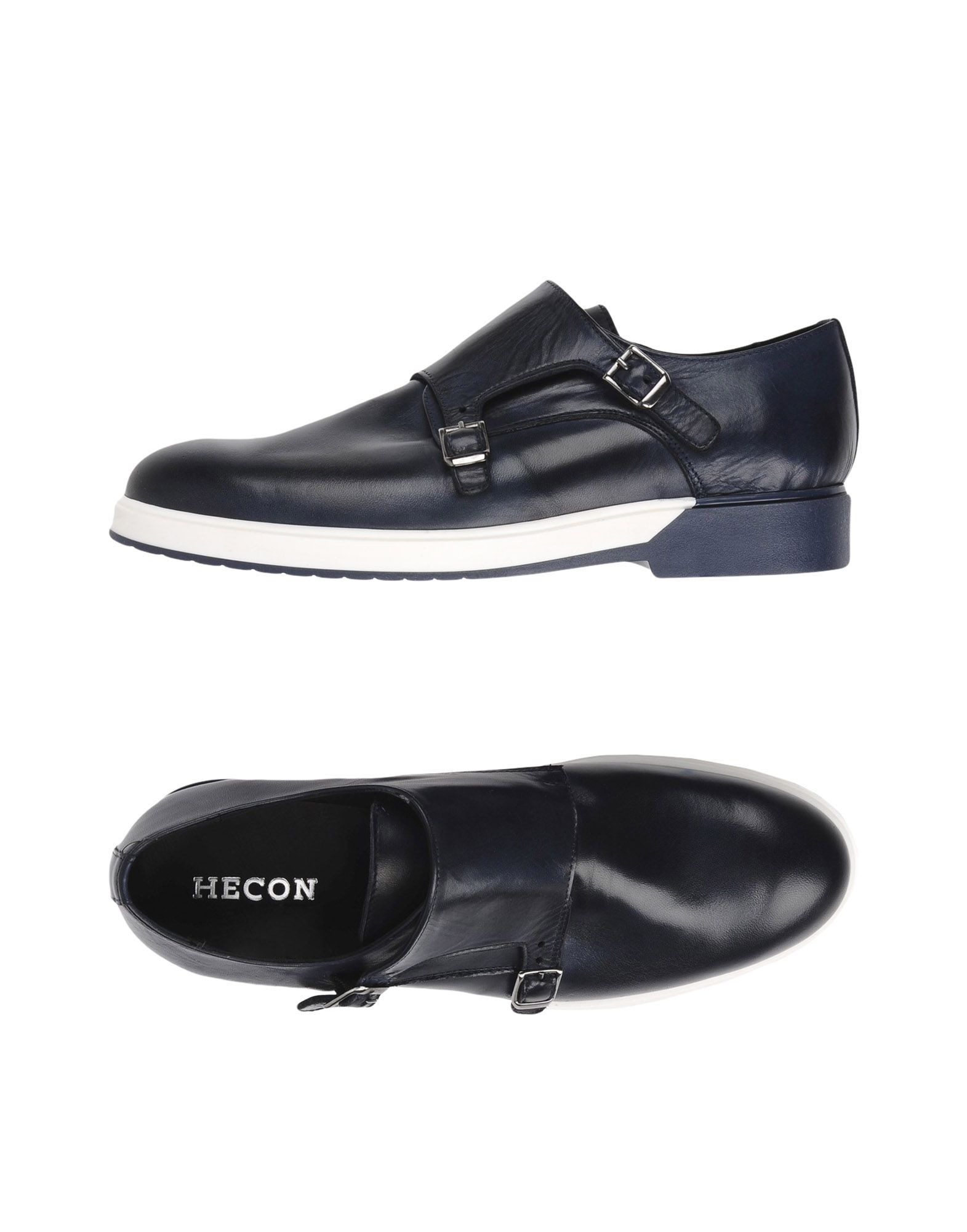 FOOTWEAR - Lace-up shoes Hecon xwN7Hn