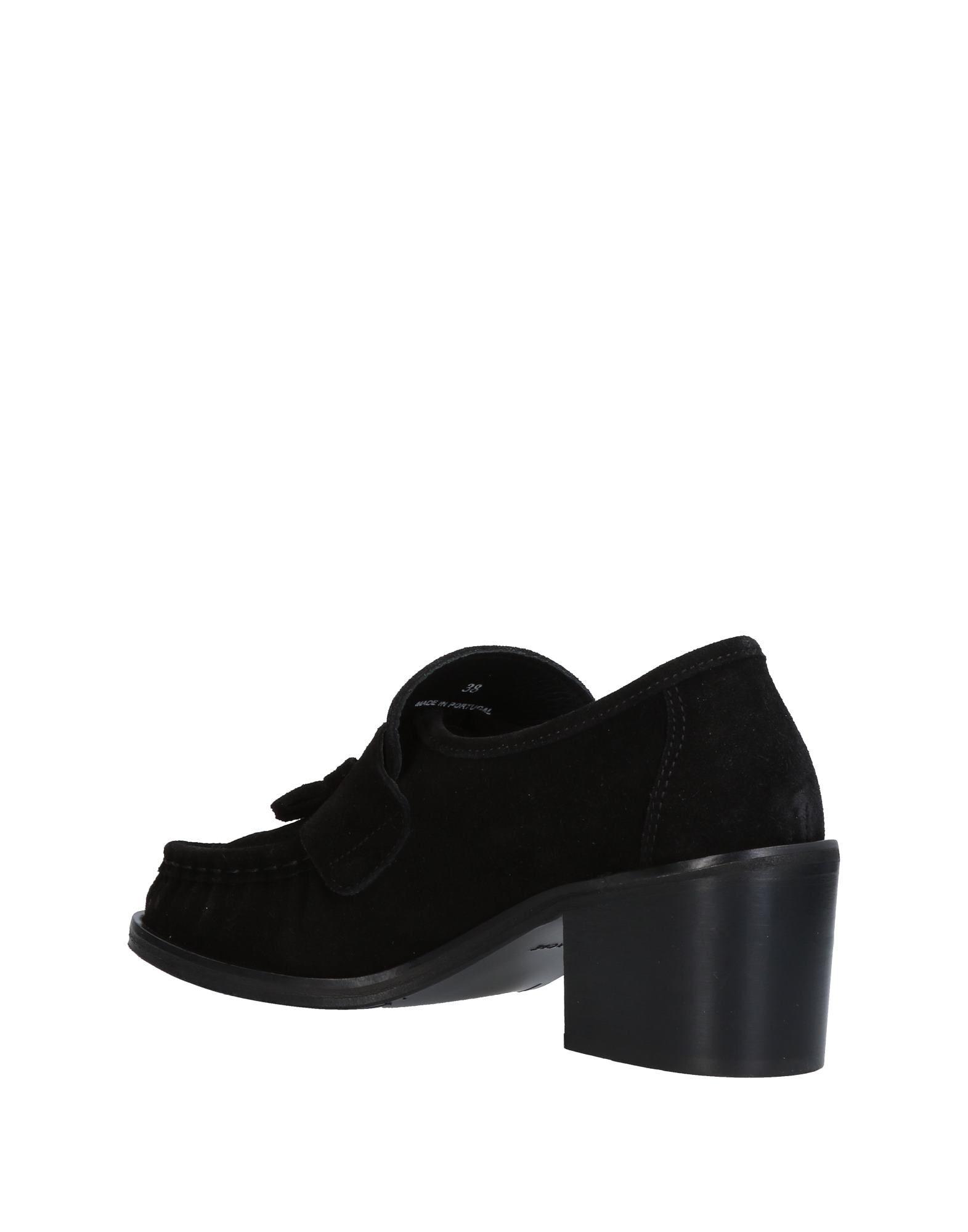Morobē Damen Mokassins Damen Morobē  11450369BW Gute Qualität beliebte Schuhe 25d048