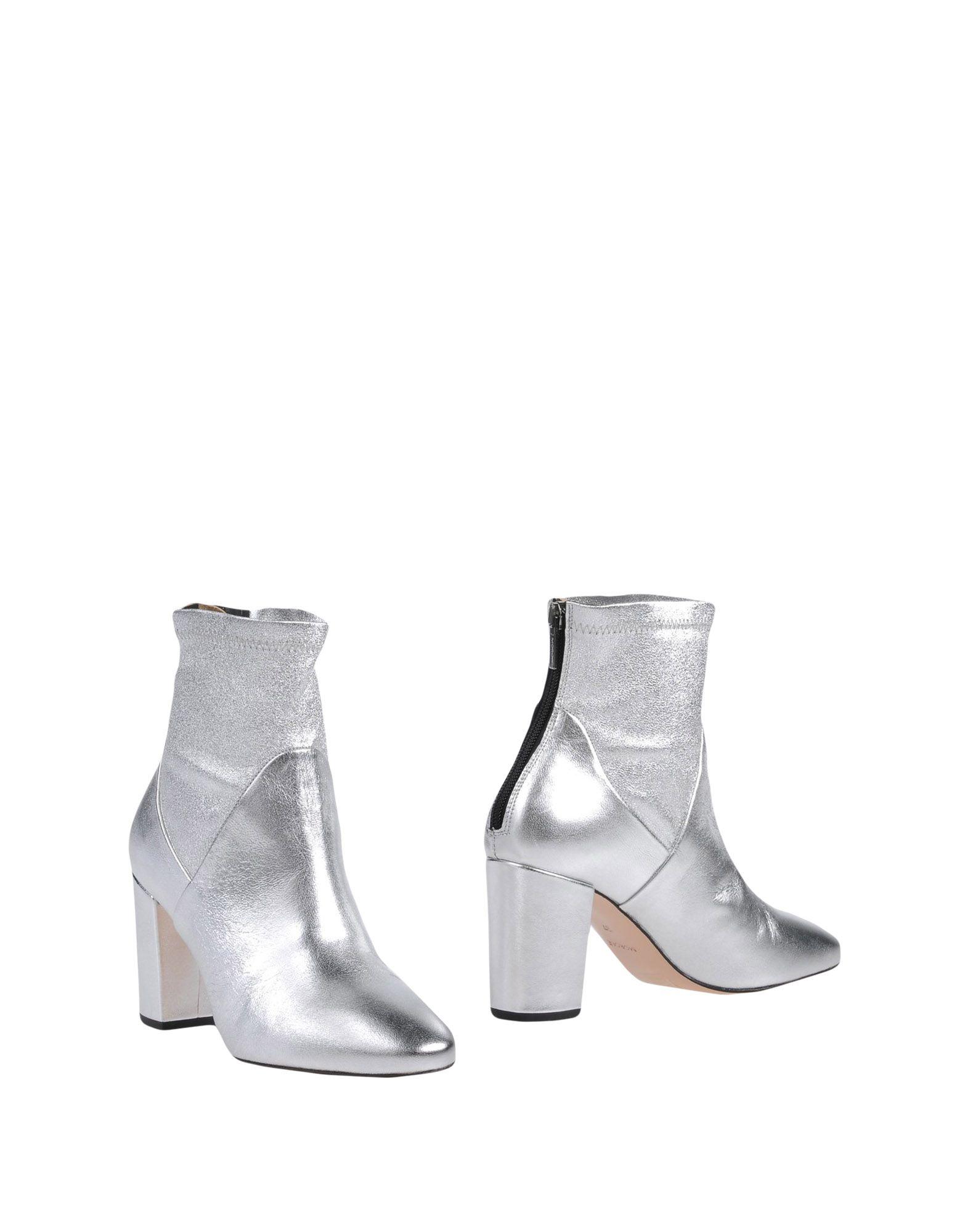 Morobē Stiefelette Damen  11450398QR Gute Qualität beliebte Schuhe
