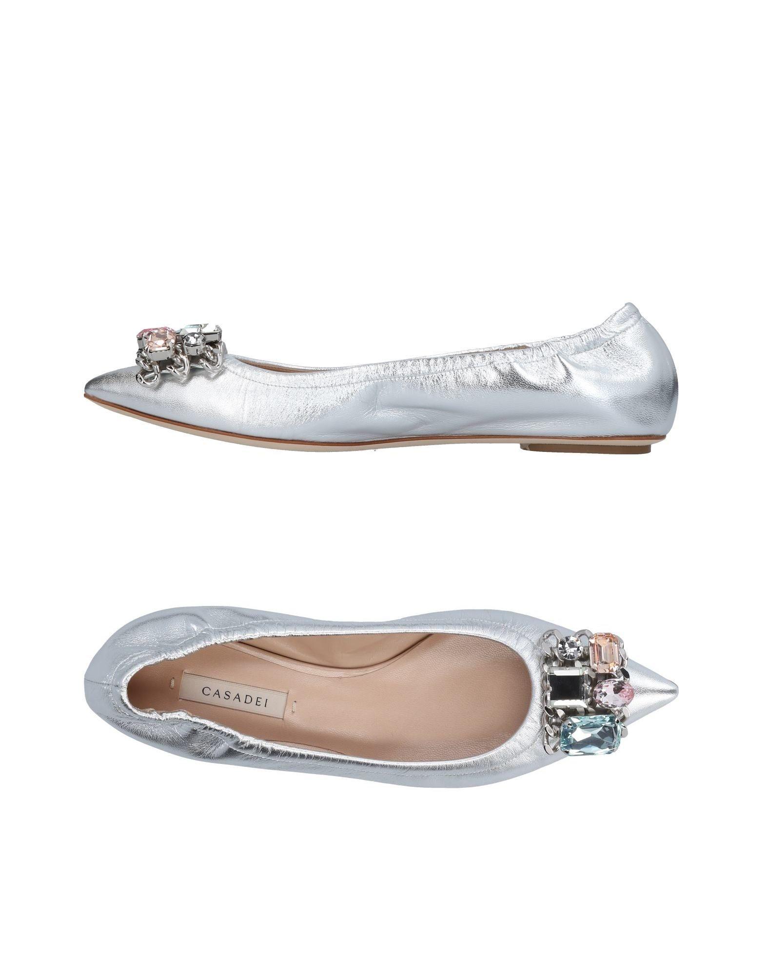 Ballerine Casadei Donna - Acquista online su