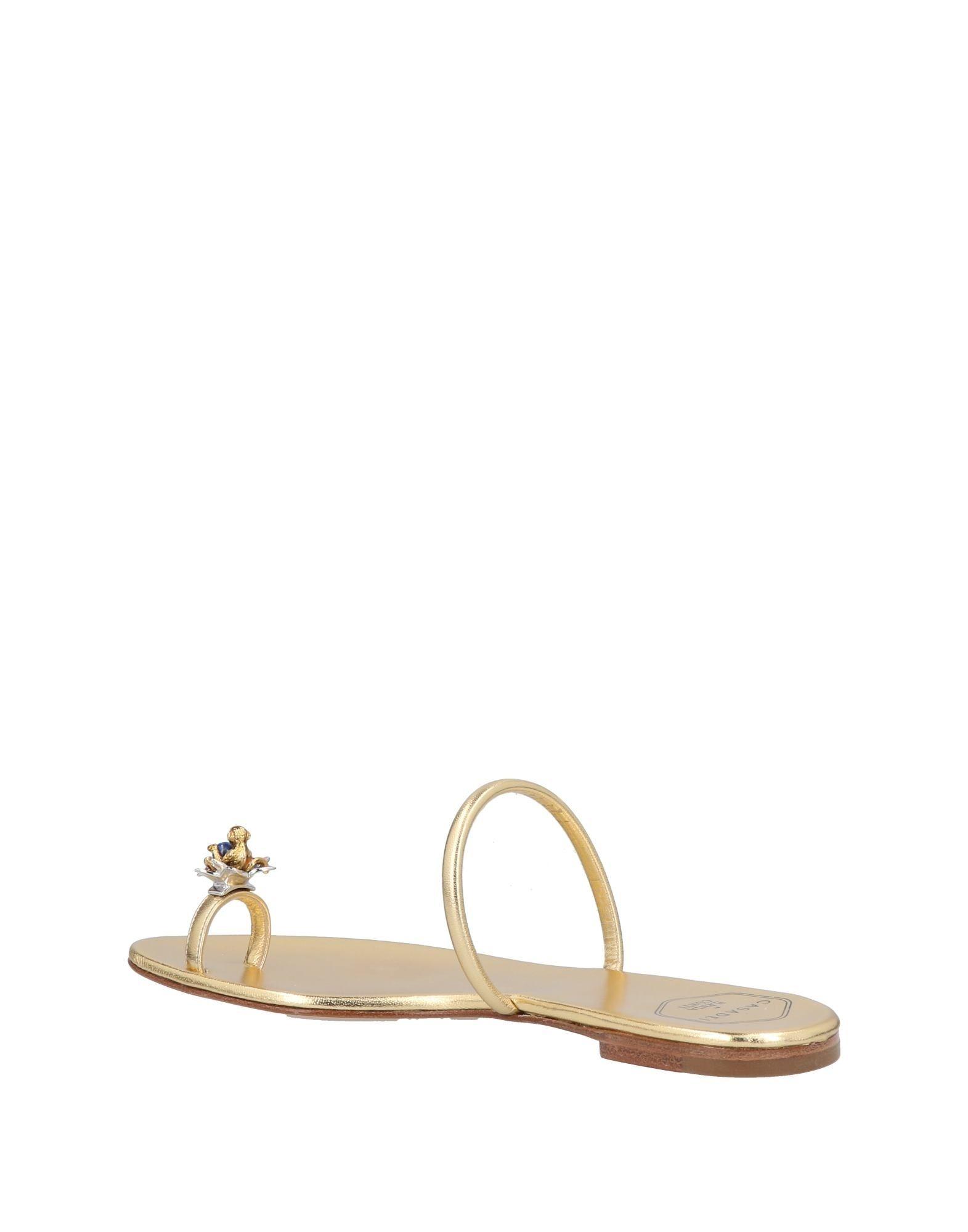 Casadei Dianetten Damen    11450421SE Heiße Schuhe b19769