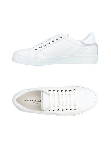 Footaction Günstig Online JOHN GALLIANO Sneakers Verkauf Besten Preise h1UBMpj7