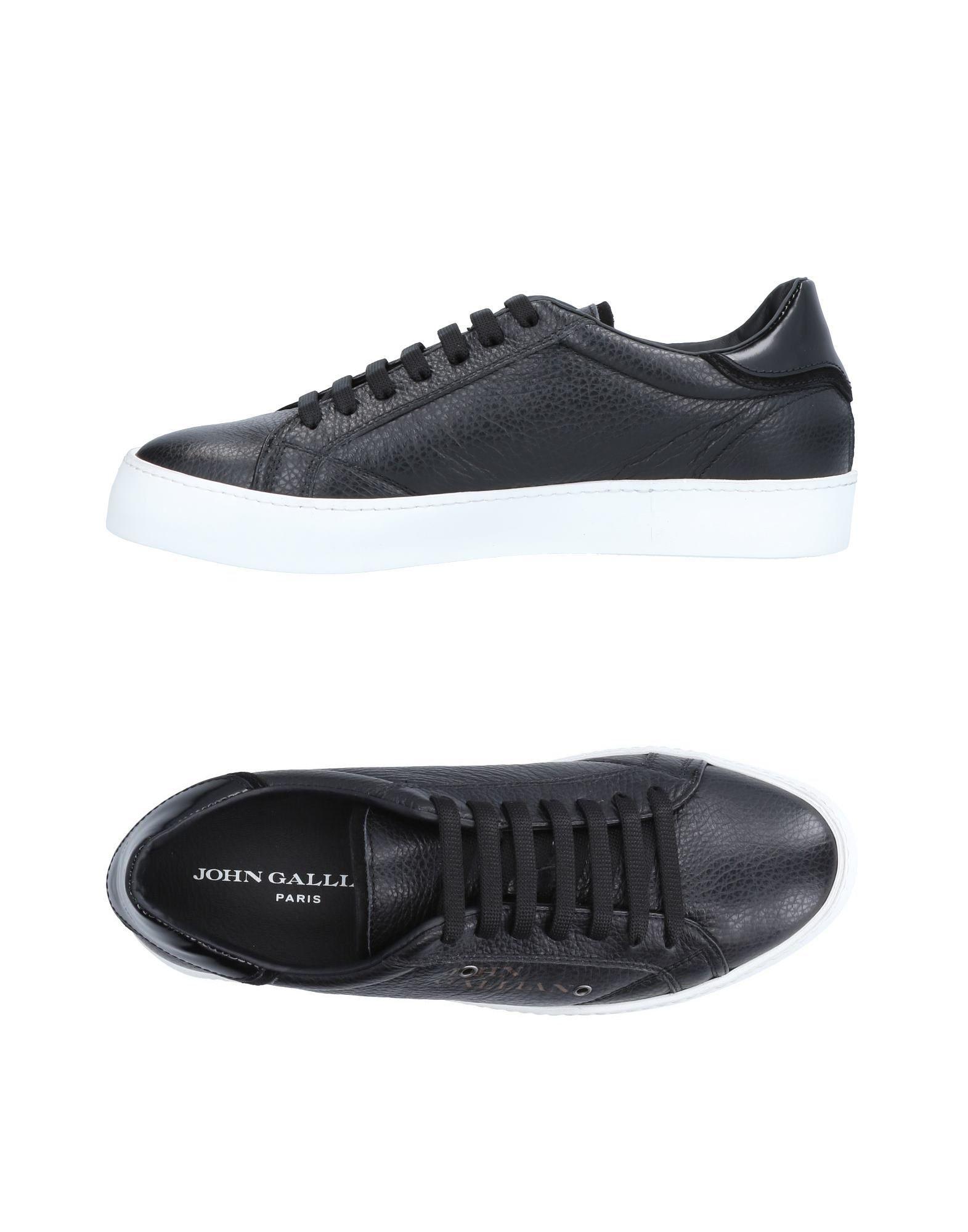 John Galliano Sneakers Herren  11450444TC Gute Qualität beliebte Schuhe