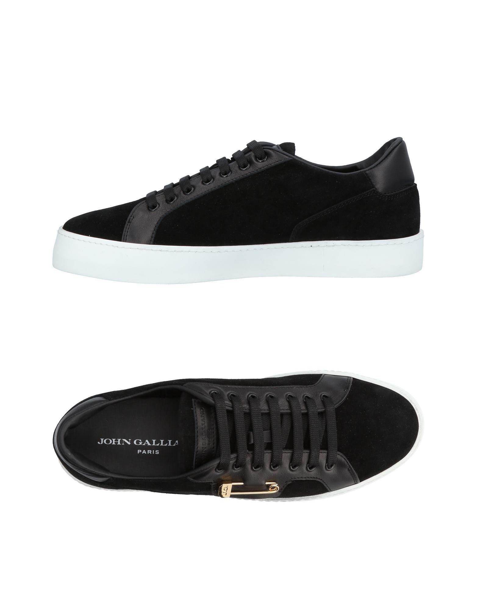 Sneakers John Galliano Uomo - 11450446QP