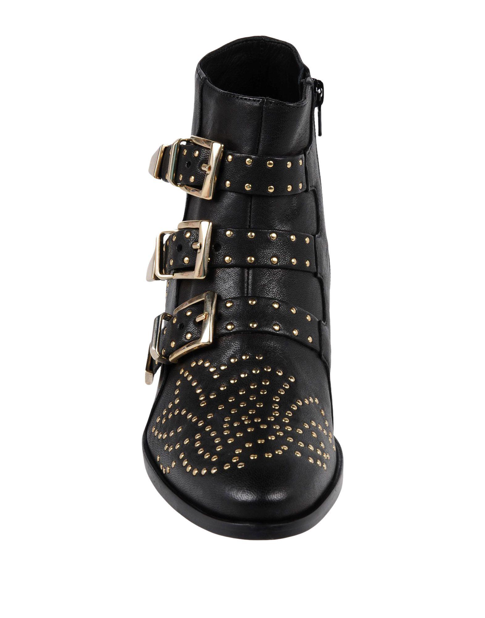 Stilvolle billige Schuhe Lemaré Stiefelette Damen  11450447SS