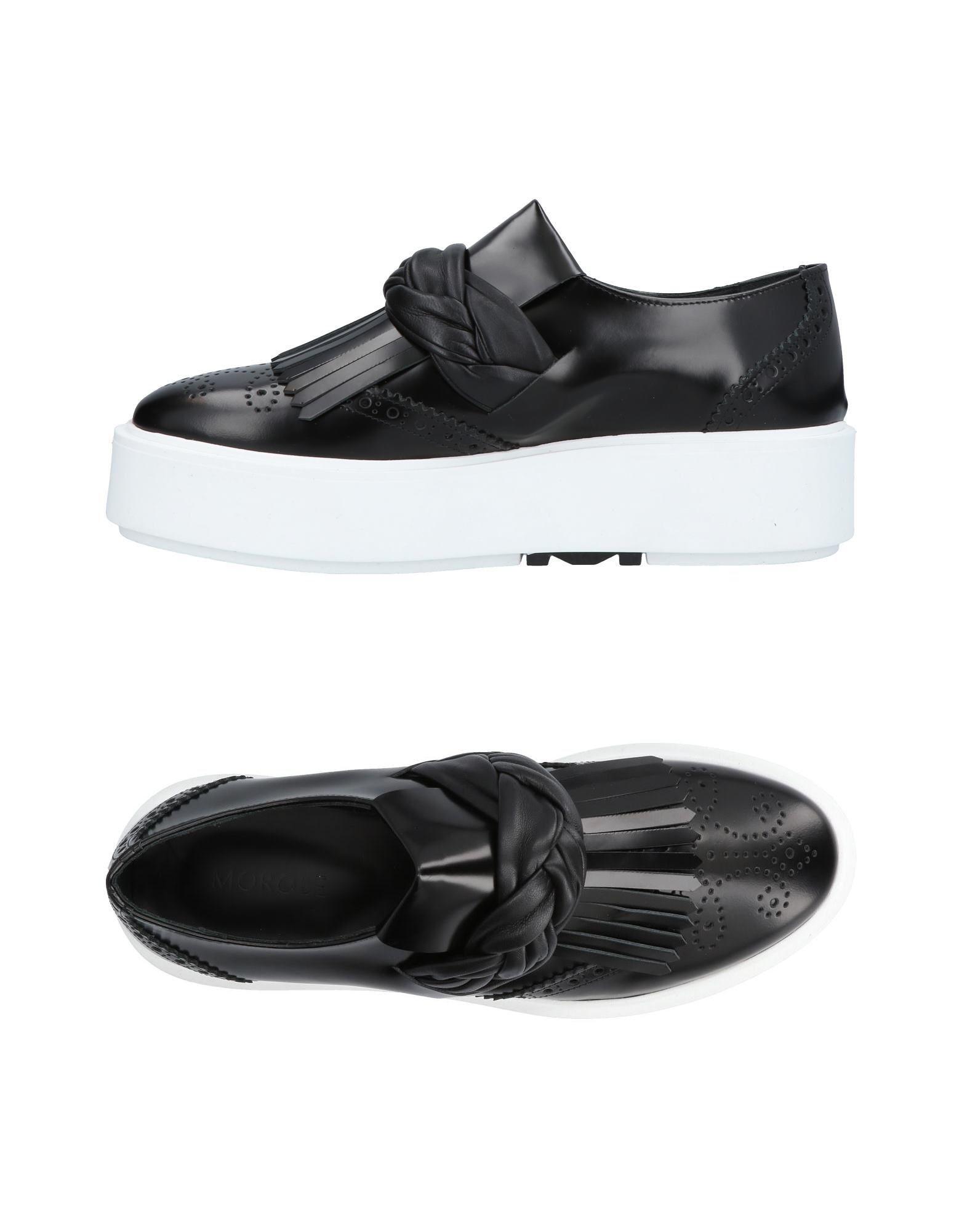 Morobē Mokassins Damen  11450448BR Gute Qualität beliebte Schuhe