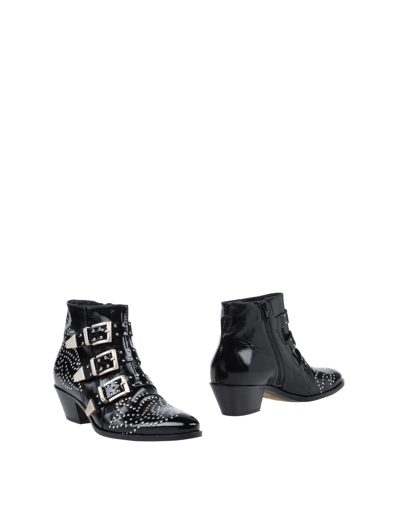 Stilvolle billige Schuhe Lemaré Stiefelette Stiefelette Stiefelette Damen  11450453US 8aab05