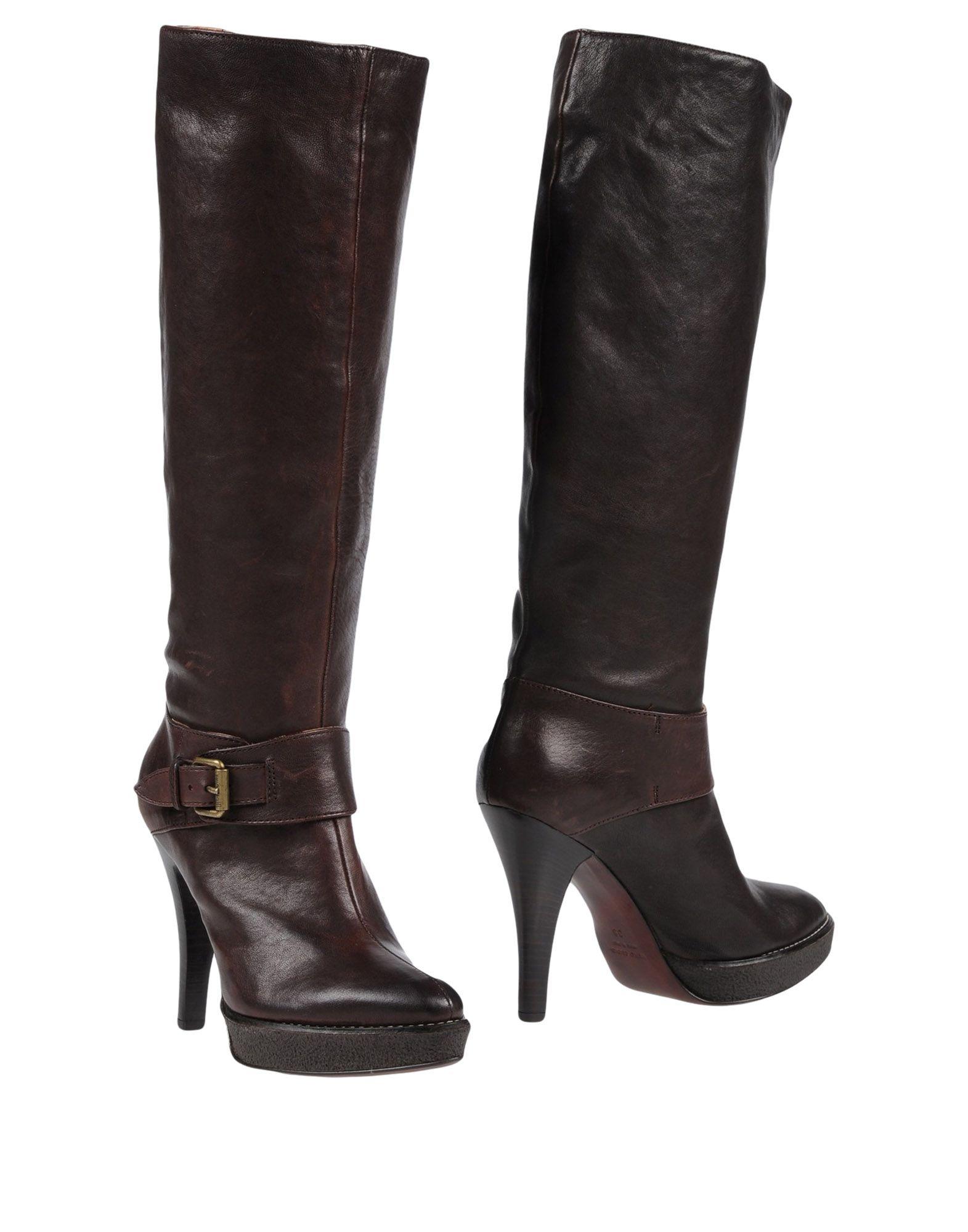 Just Cavalli Stiefel Damen  11450459TL Gute Qualität beliebte Schuhe