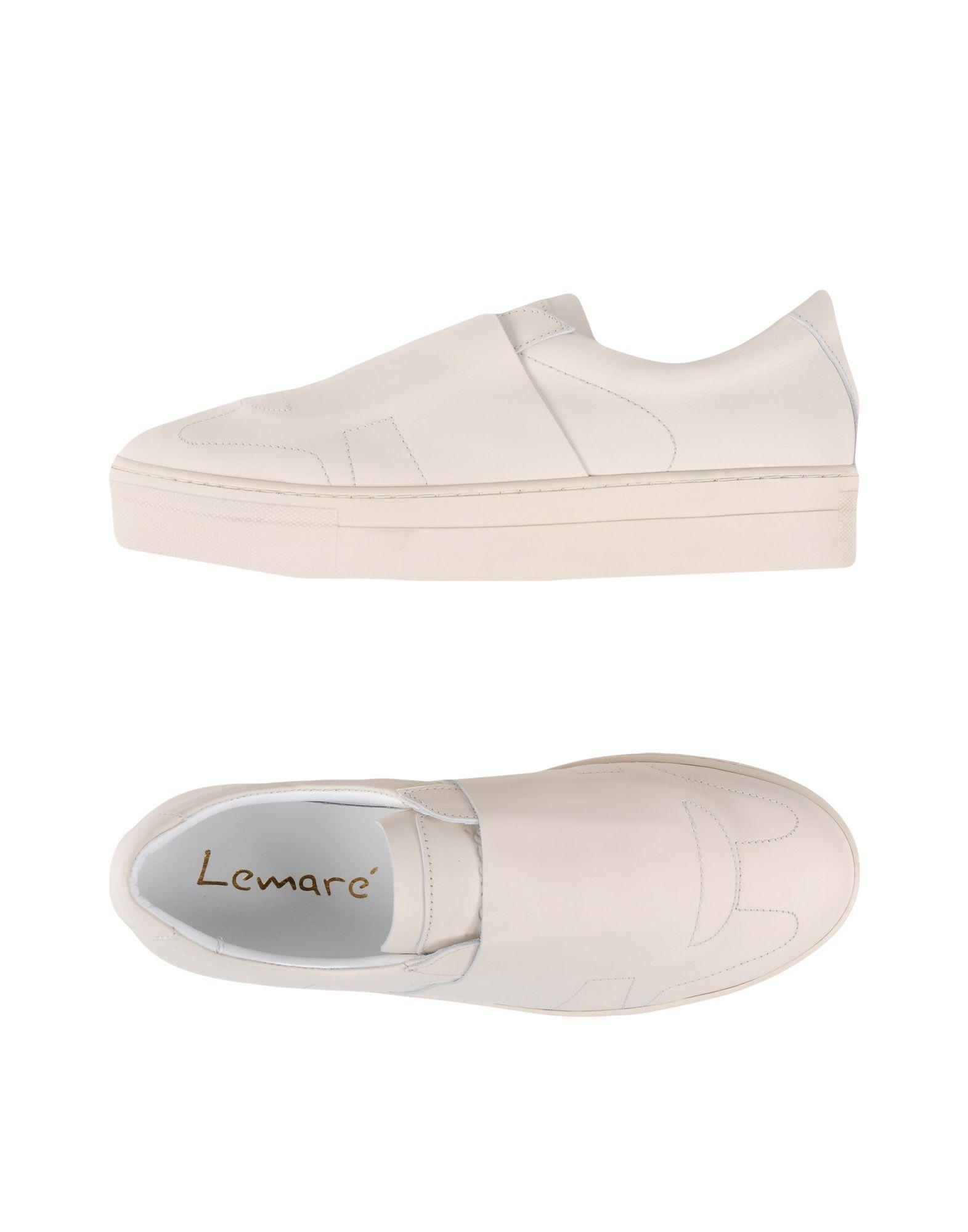 Moda Sneakers Lemaré Donna - 11450467TS