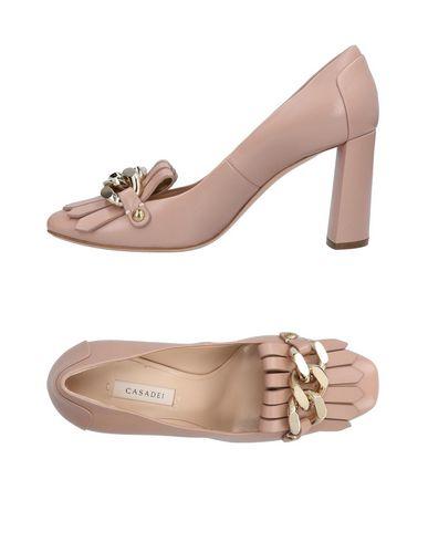 Los últimos zapatos de descuento para hombres y - mujeres Mocasín Casadei Mujer - y Mocasines Casadei - 11450480DD Carne edbd52