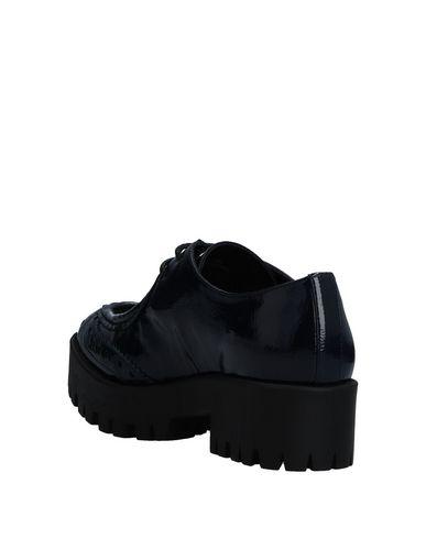 Lacets Bleu Jeans Foncé À Chaussures Armani F1tqzPw1