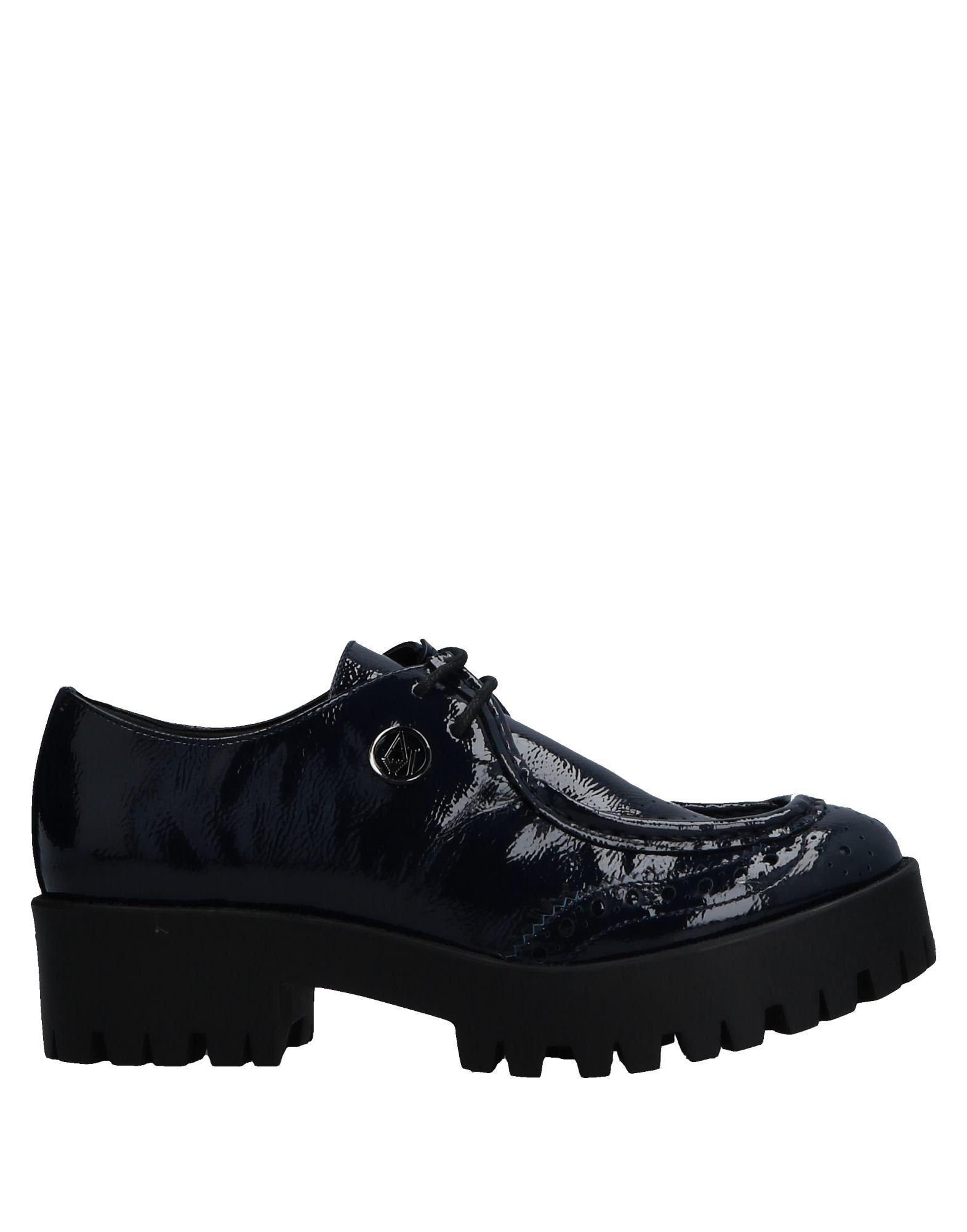 Stringate Armani Jeans Donna - 11450509OQ