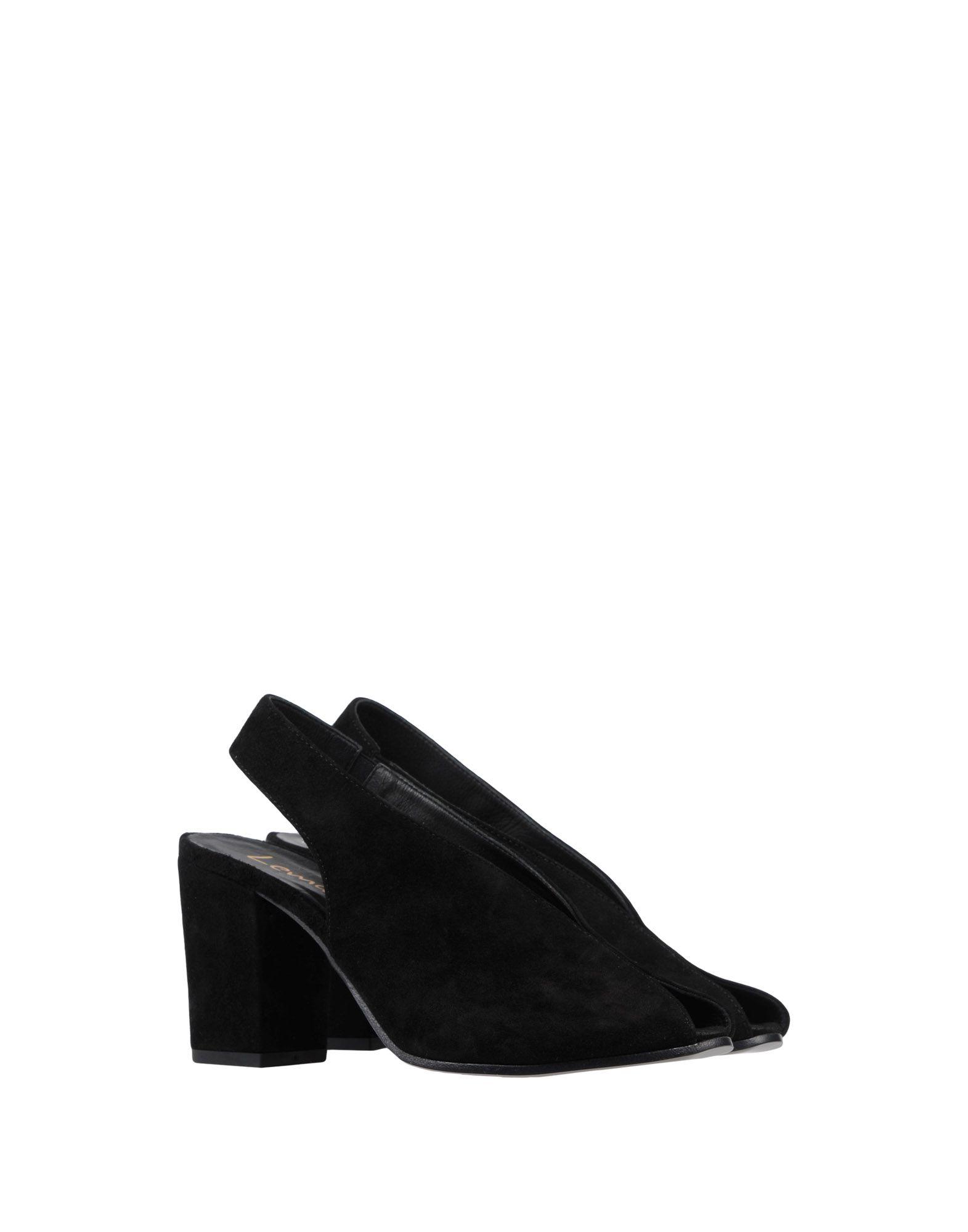 Gut um billige Schuhe zu zu Schuhe tragenLemaré Sandalen Damen  11450528WU c4f319