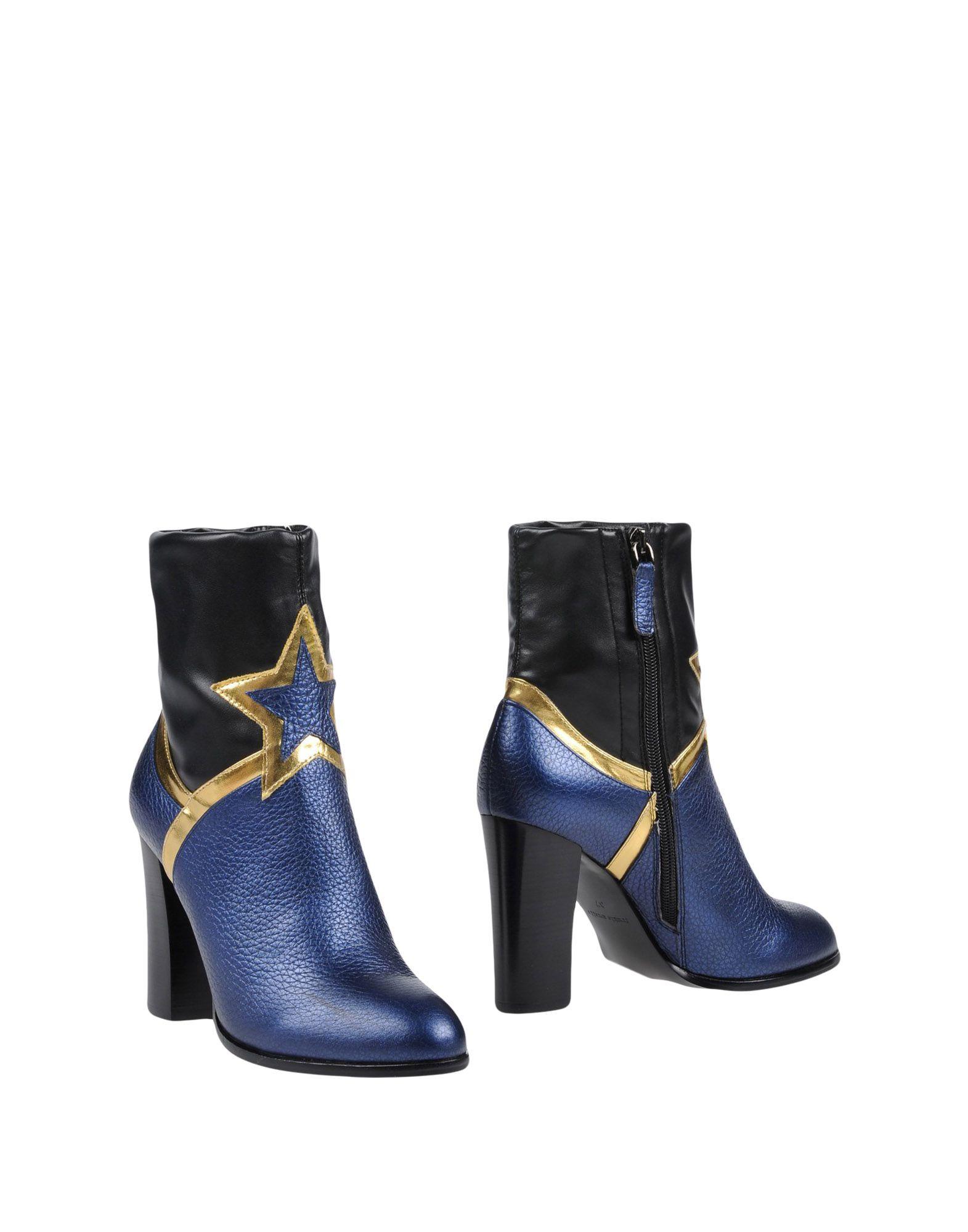 Frankie Morello Stiefelette Damen Schuhe  11450541BFGut aussehende strapazierfähige Schuhe Damen 6be8df