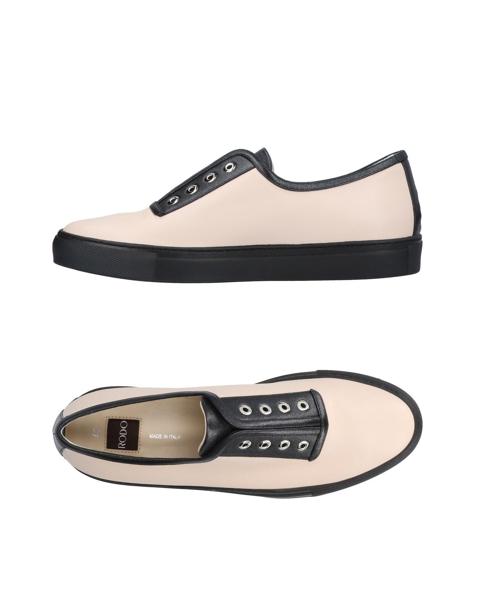 Stilvolle billige 11450563FI Schuhe Rodo Turnschuhes Damen 11450563FI billige e53614