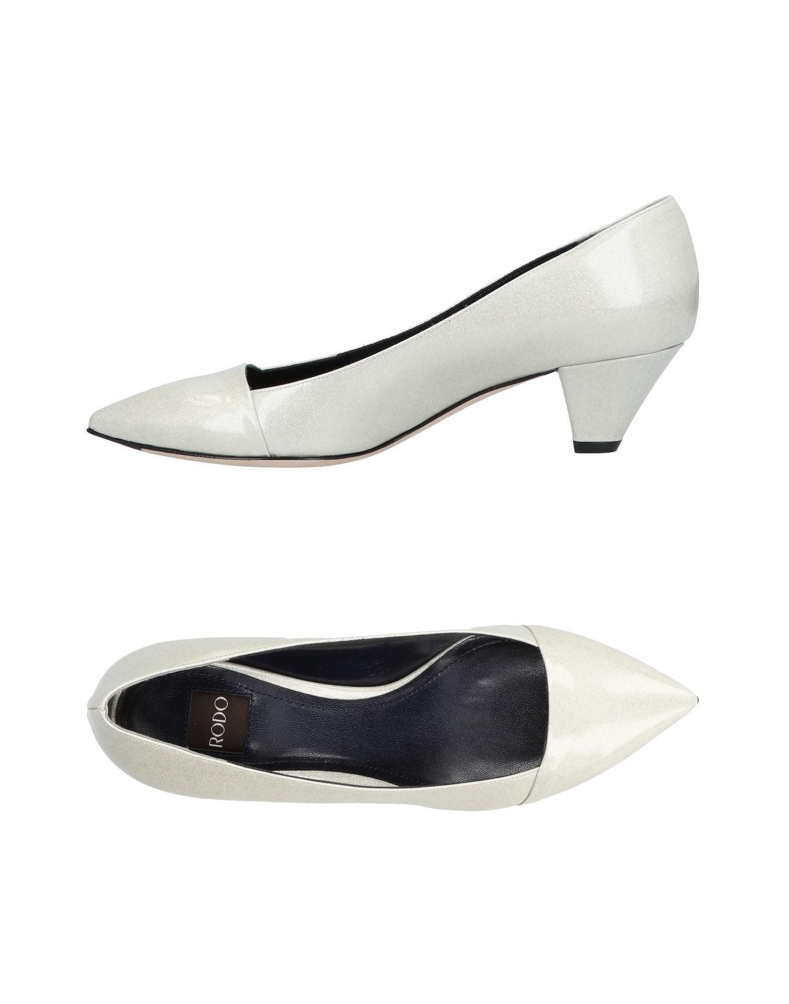Stilvolle billige Schuhe Rodo Pumps 11450568MB Damen  11450568MB Pumps 5eeb99