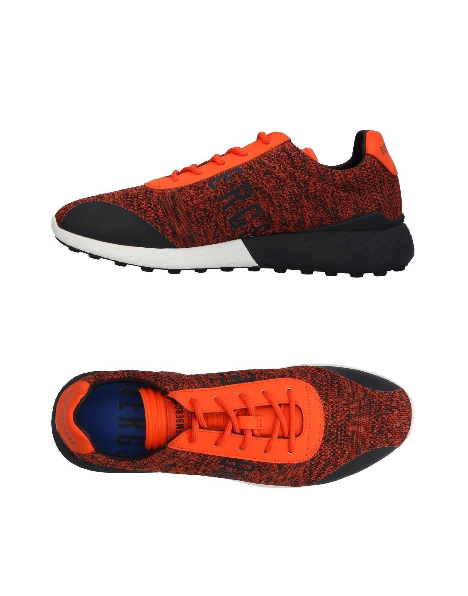 Günstige und modische Schuhe Bikkembergs Sneakers Herren  11450584OE