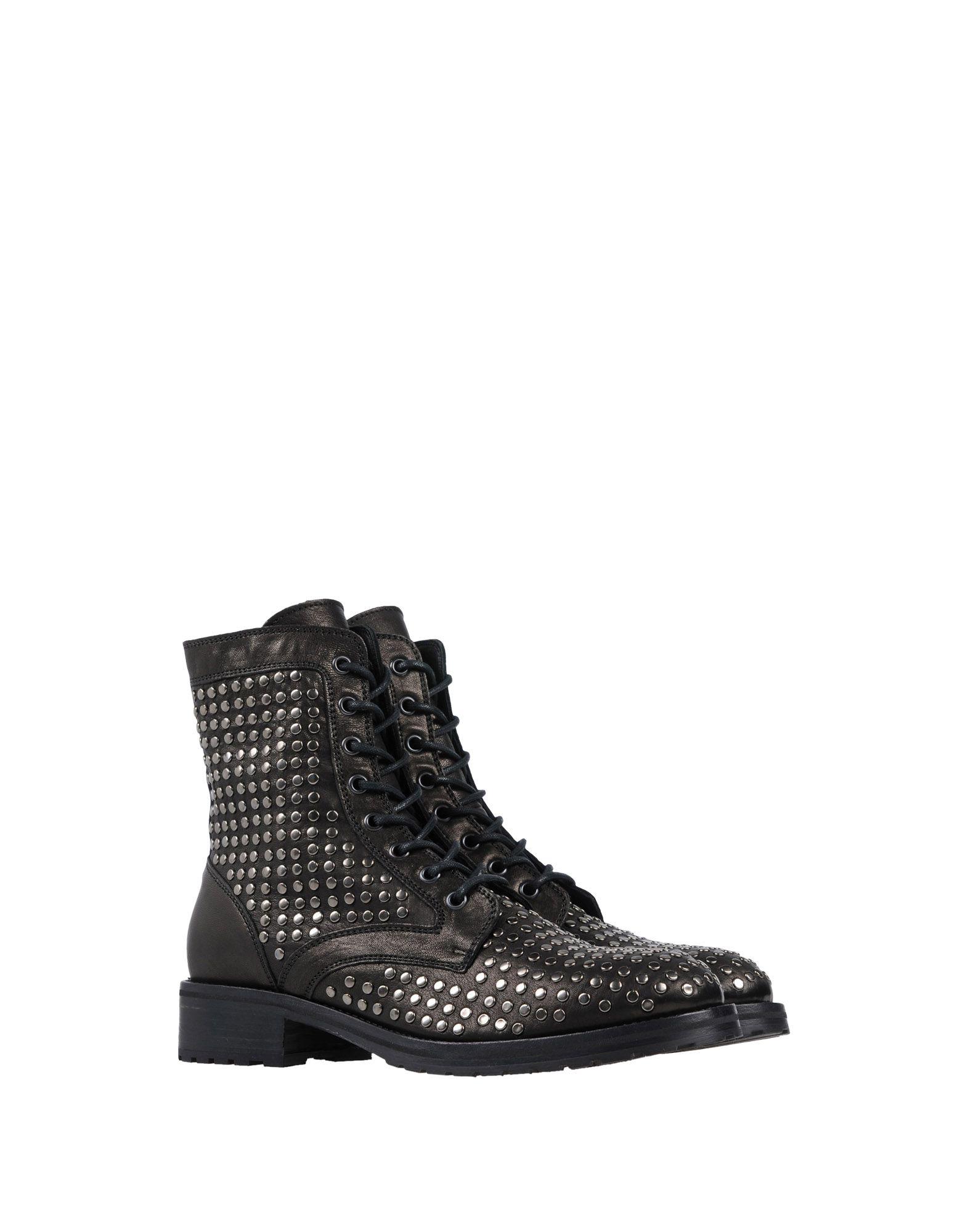 Stilvolle billige Schuhe Damen Lemaré Stiefelette Damen Schuhe  11450585JG a7f81f