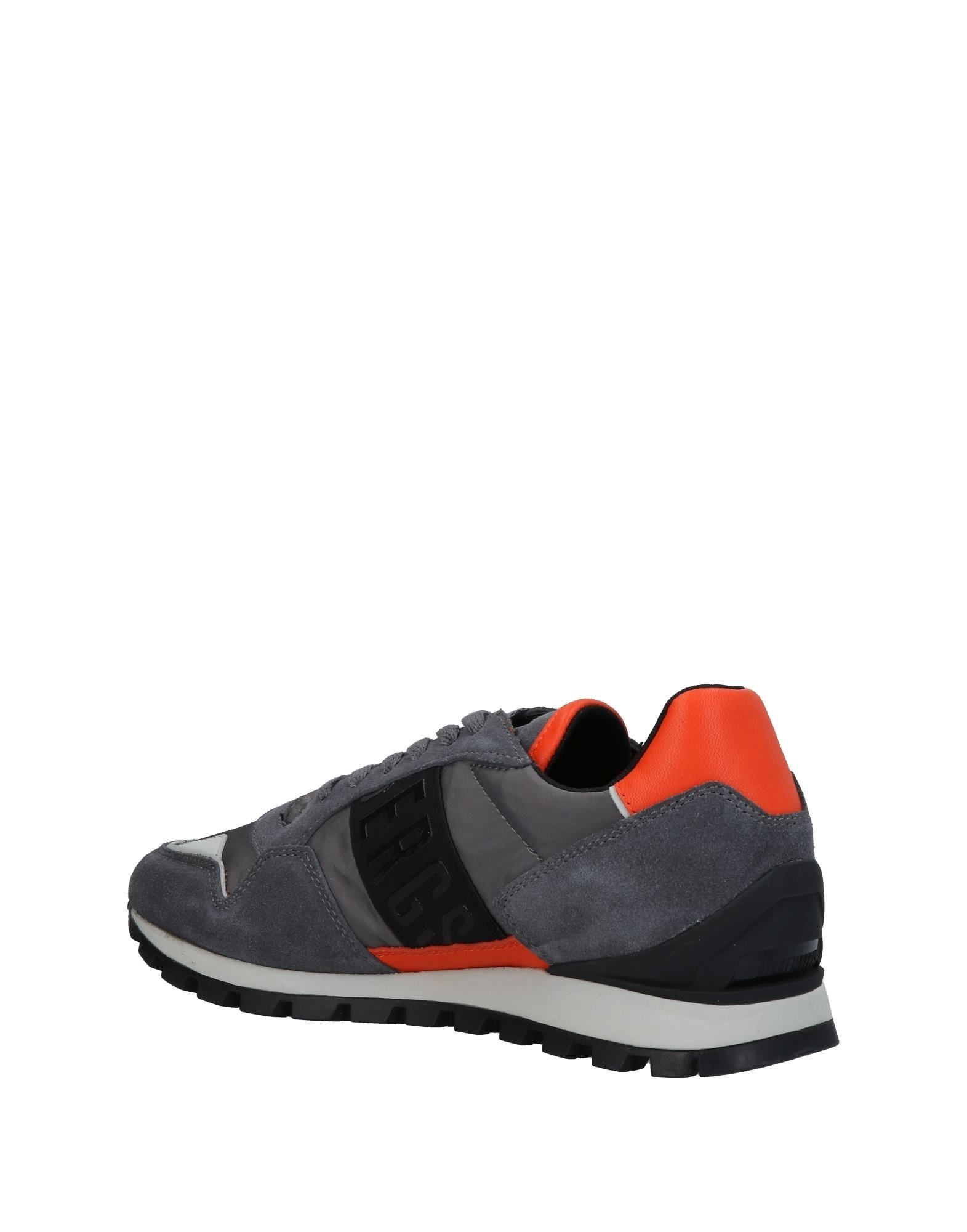 Haltbare Mode billige Schuhe Bikkembergs Sneakers Herren  11450586IR Heiße Schuhe