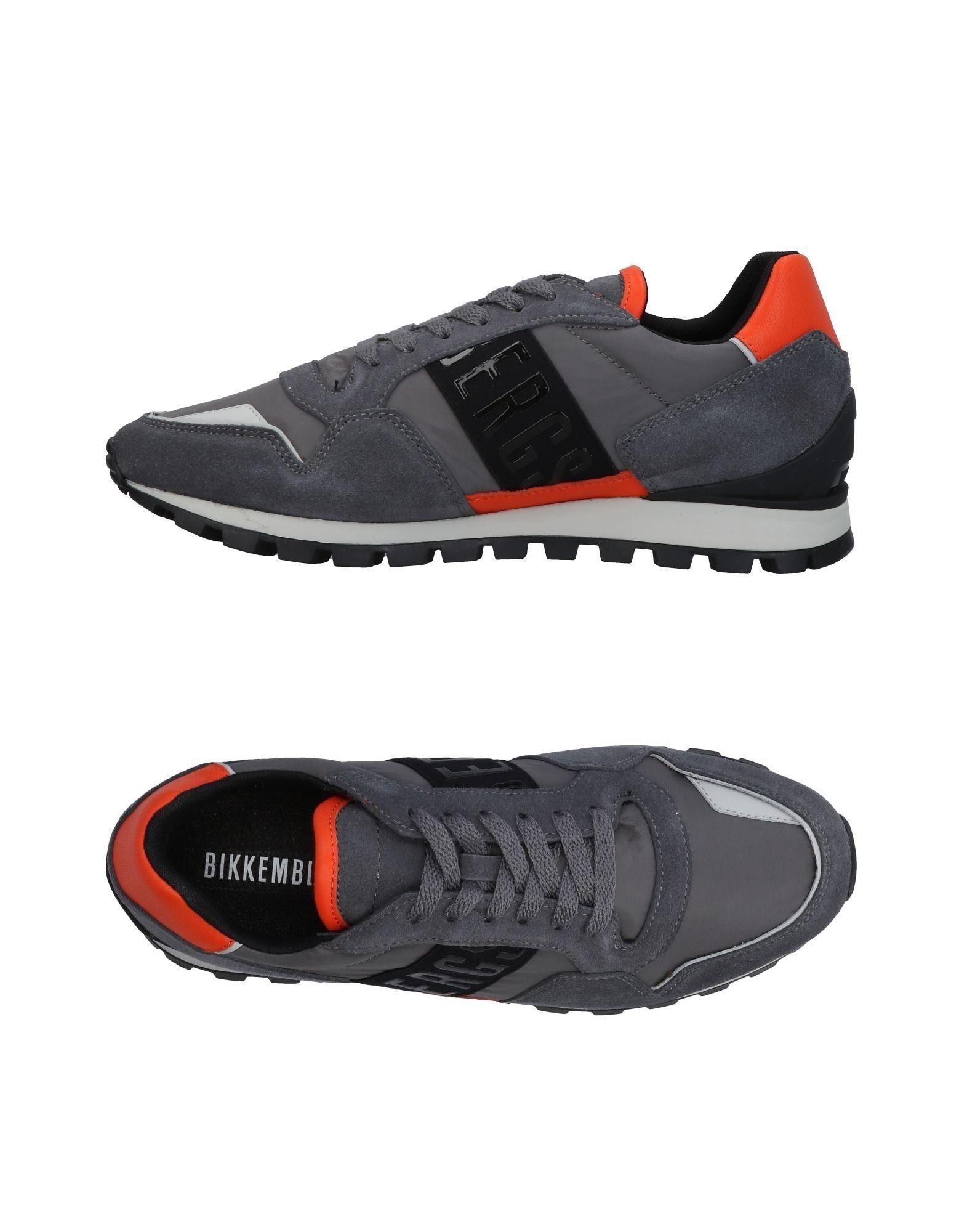 Bikkembergs Sneakers Herren  11450586IR Gute Qualität beliebte Schuhe