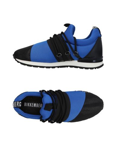 Descuento Bikkembergs por tiempo limitado Zapatillas Bikkembergs Descuento Mujer - Zapatillas Bikkembergs - 11450592OG Azul eléctrico fef4ae