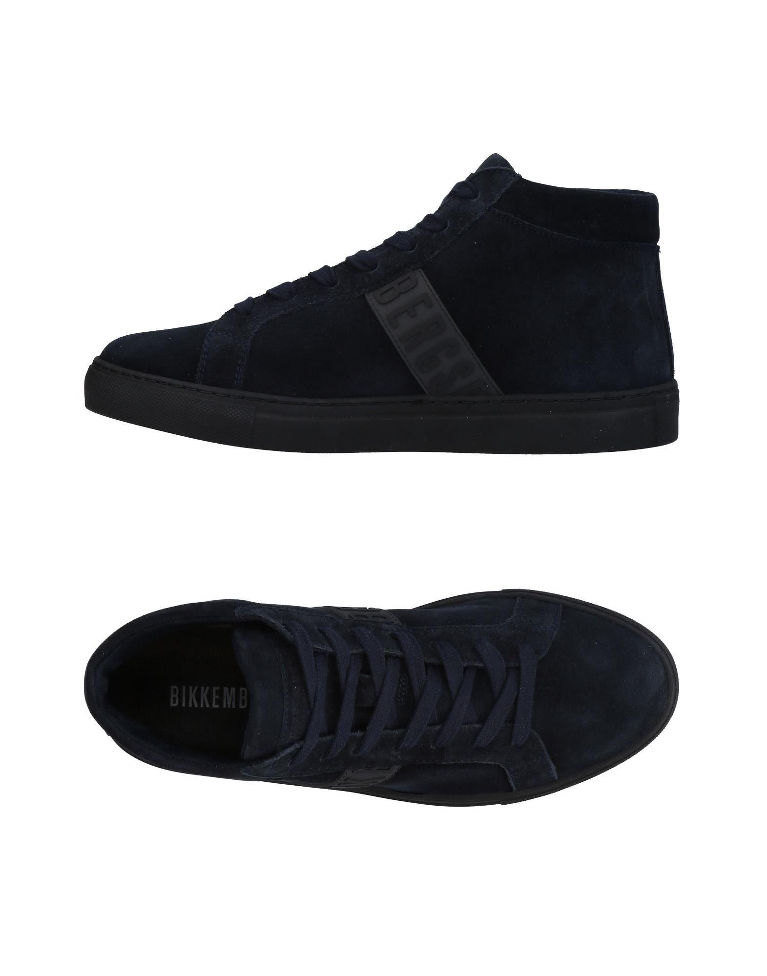 Bikkembergs Sneakers Herren  11450594ON