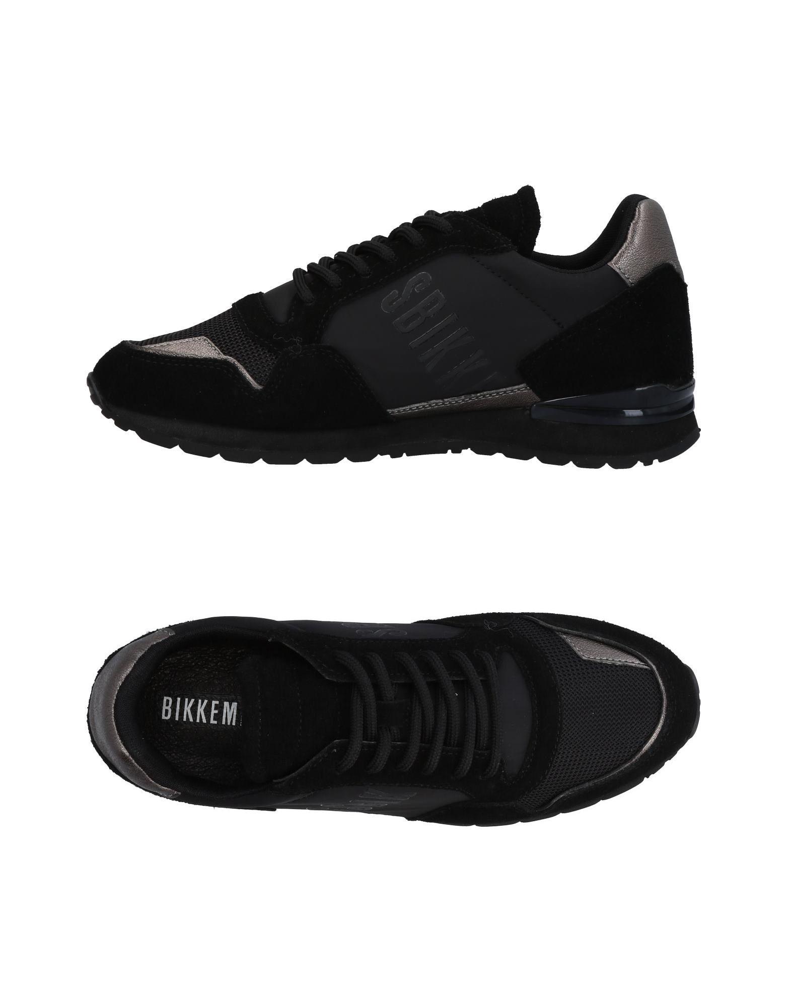 Moda Sneakers Bikkembergs Donna - 11450597BJ 11450597BJ - a8246f