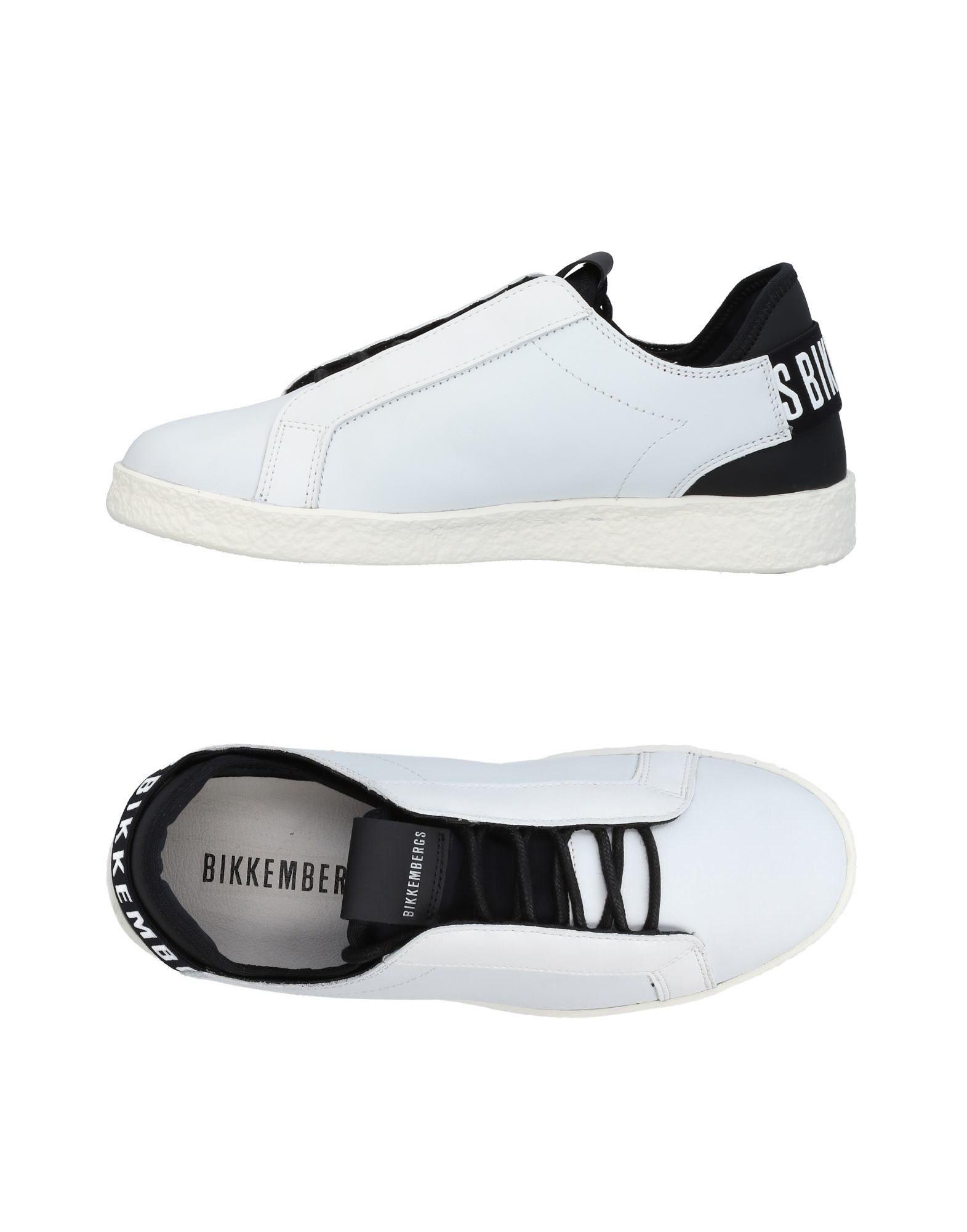 Gut um billige Schuhe zu tragenBikkembergs Sneakers Damen  11450604DH