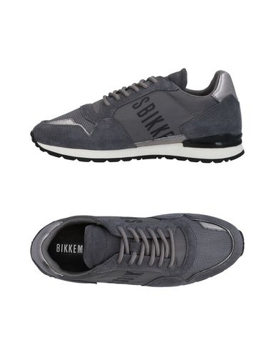 Los Los Los últimos zapatos de hombre y mujer Zapatillas Bikkembergs Mujer - Zapatillas Bikkembergs - 11450607VP Plomo ff909b