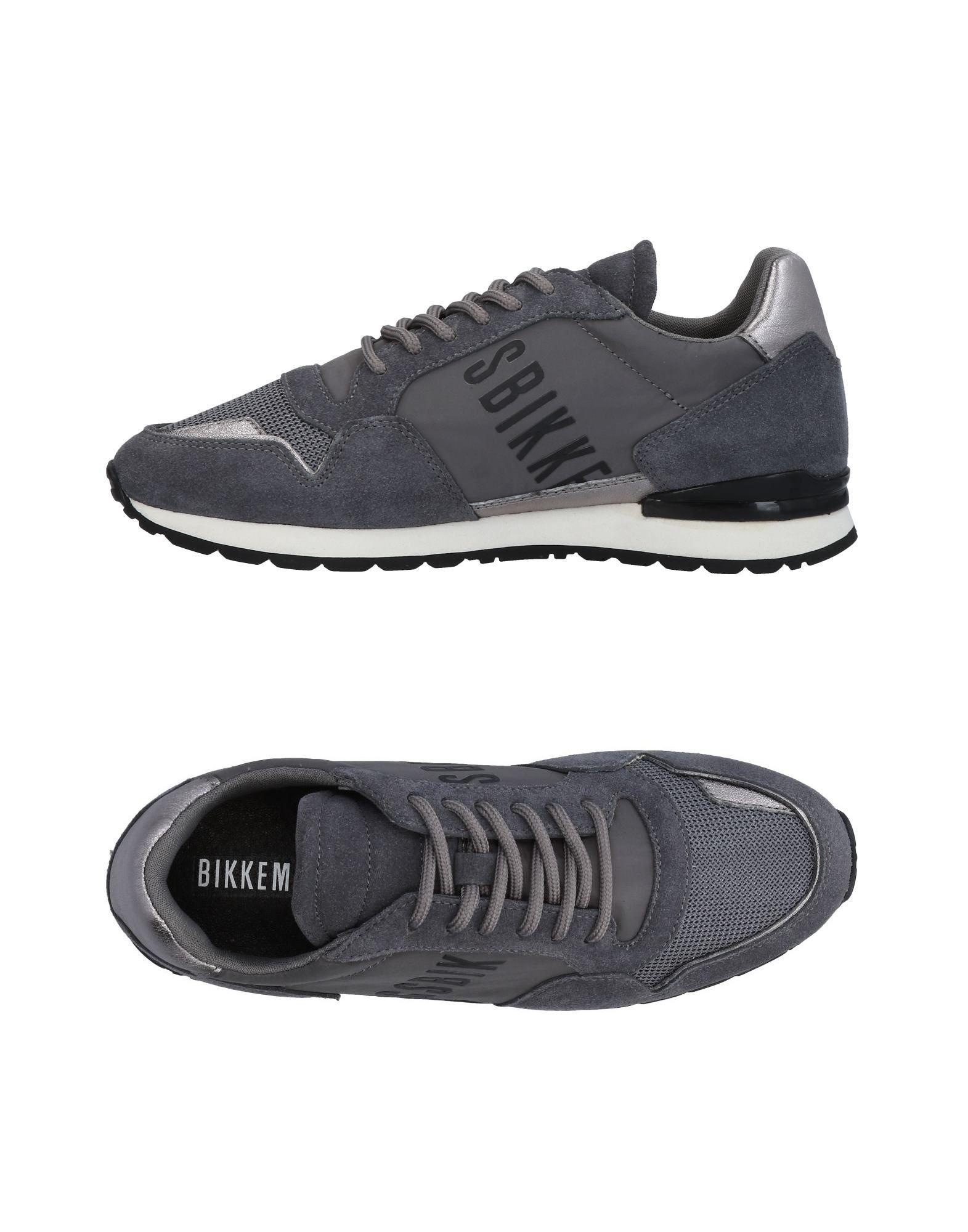 Stilvolle billige Schuhe Bikkembergs Sneakers Damen  11450607VP