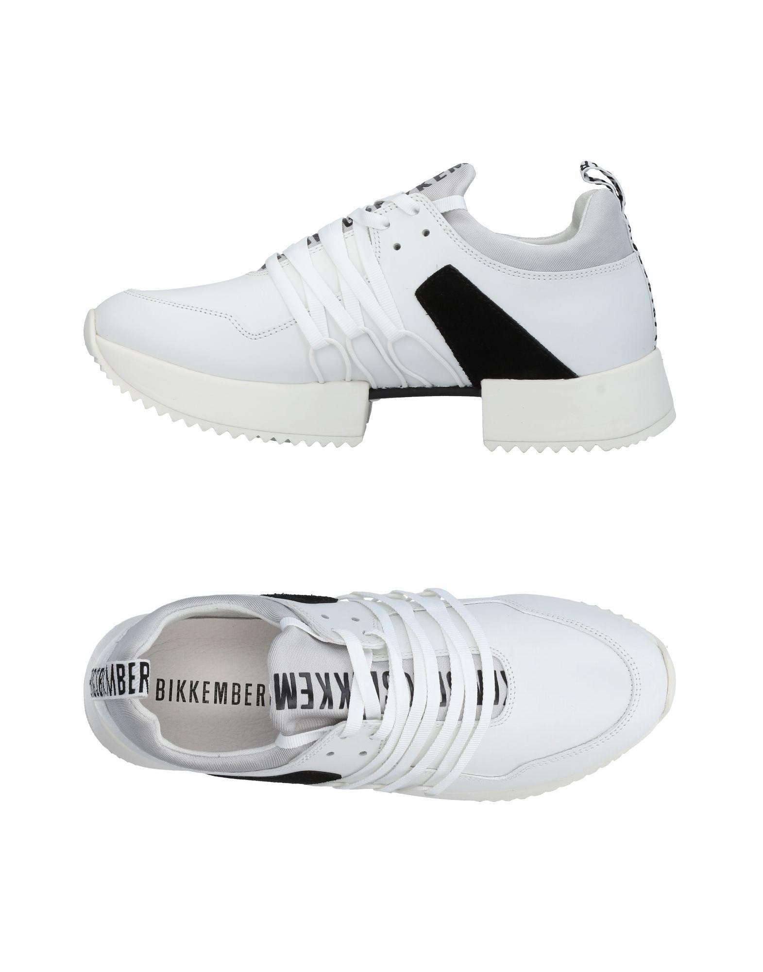 Moda Sneakers Bikkembergs Donna - 11450612II