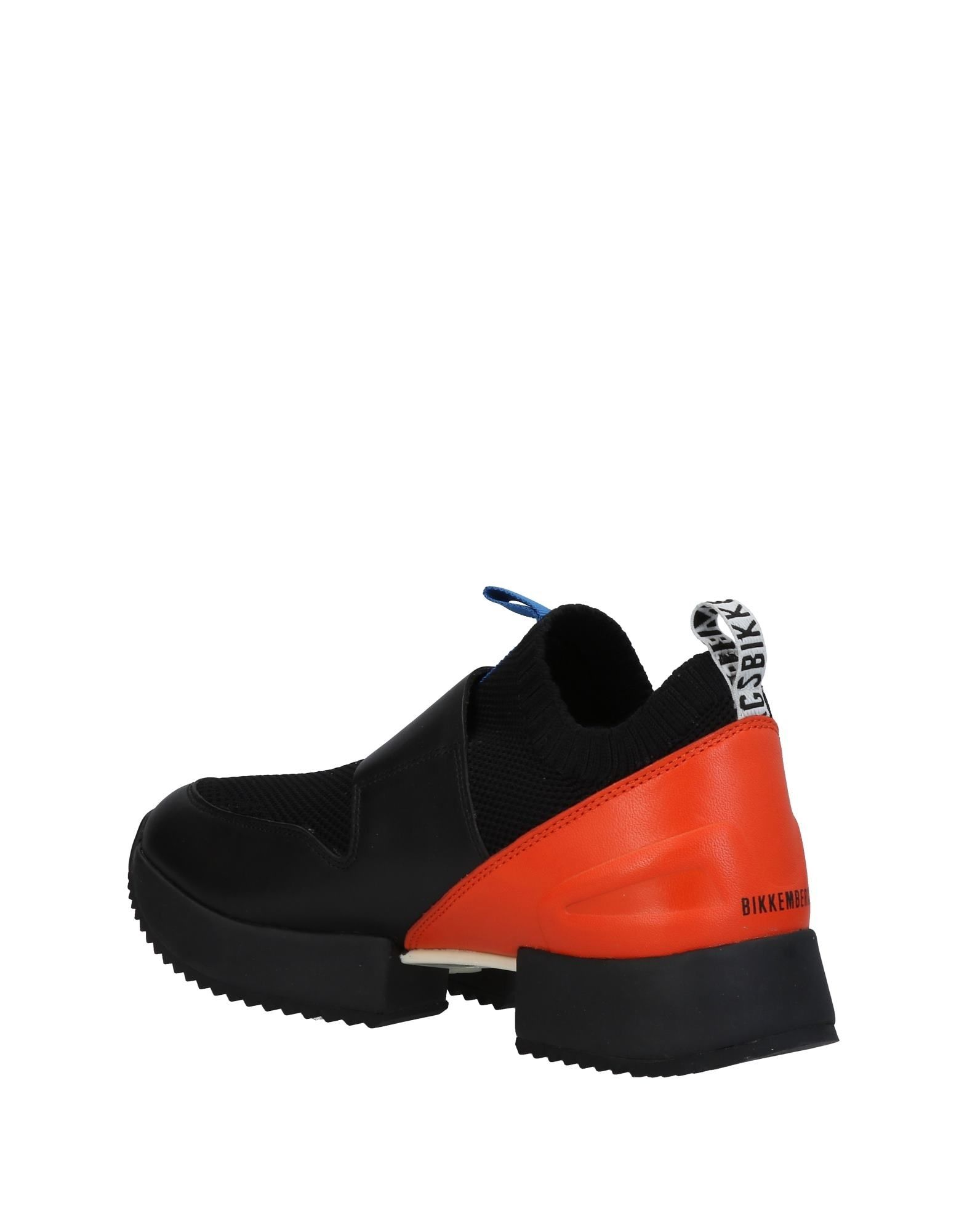 11450614XP Bikkembergs Sneakers Damen  11450614XP  fa4a90