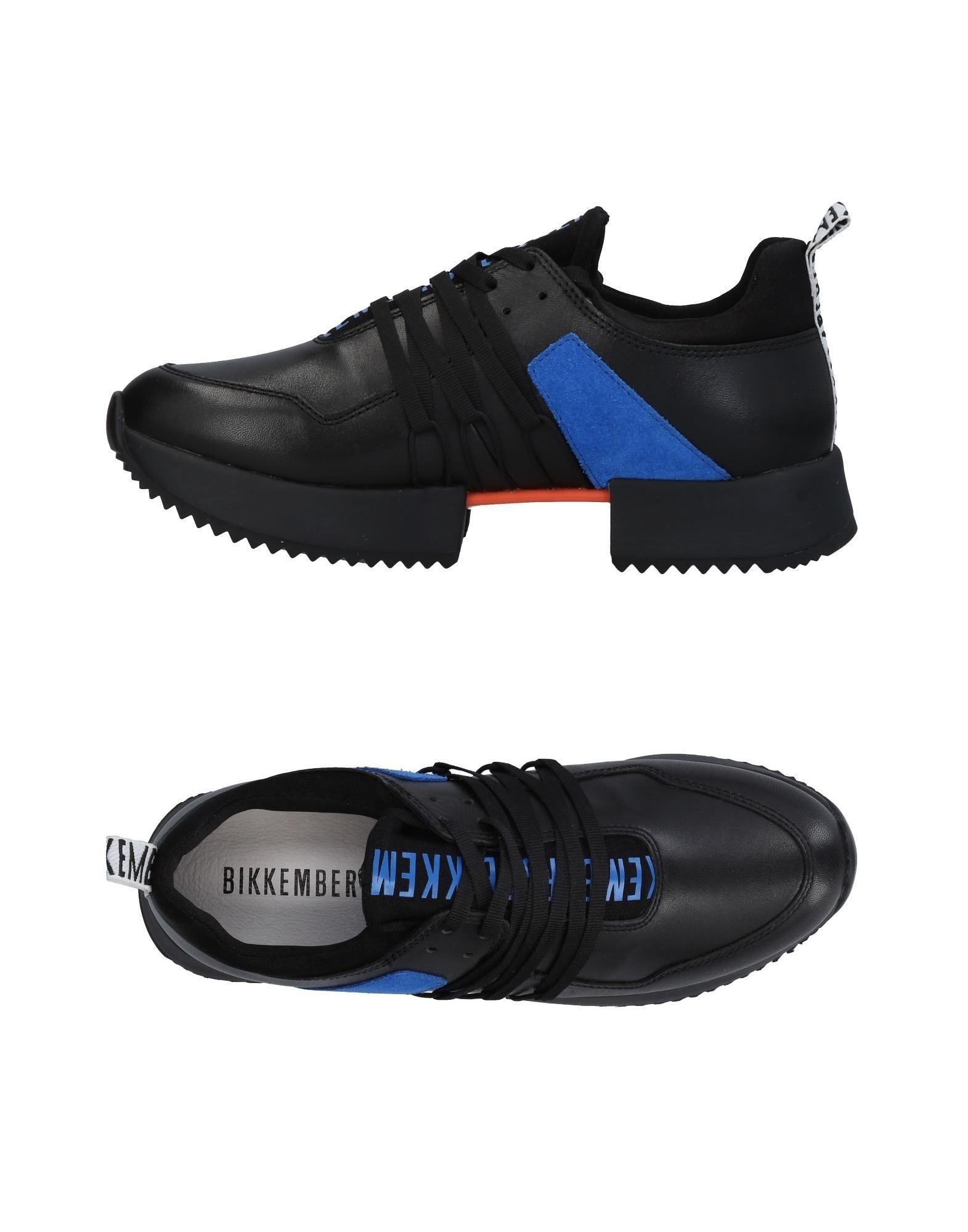 Bikkembergs Sneakers Damen  11450621VL