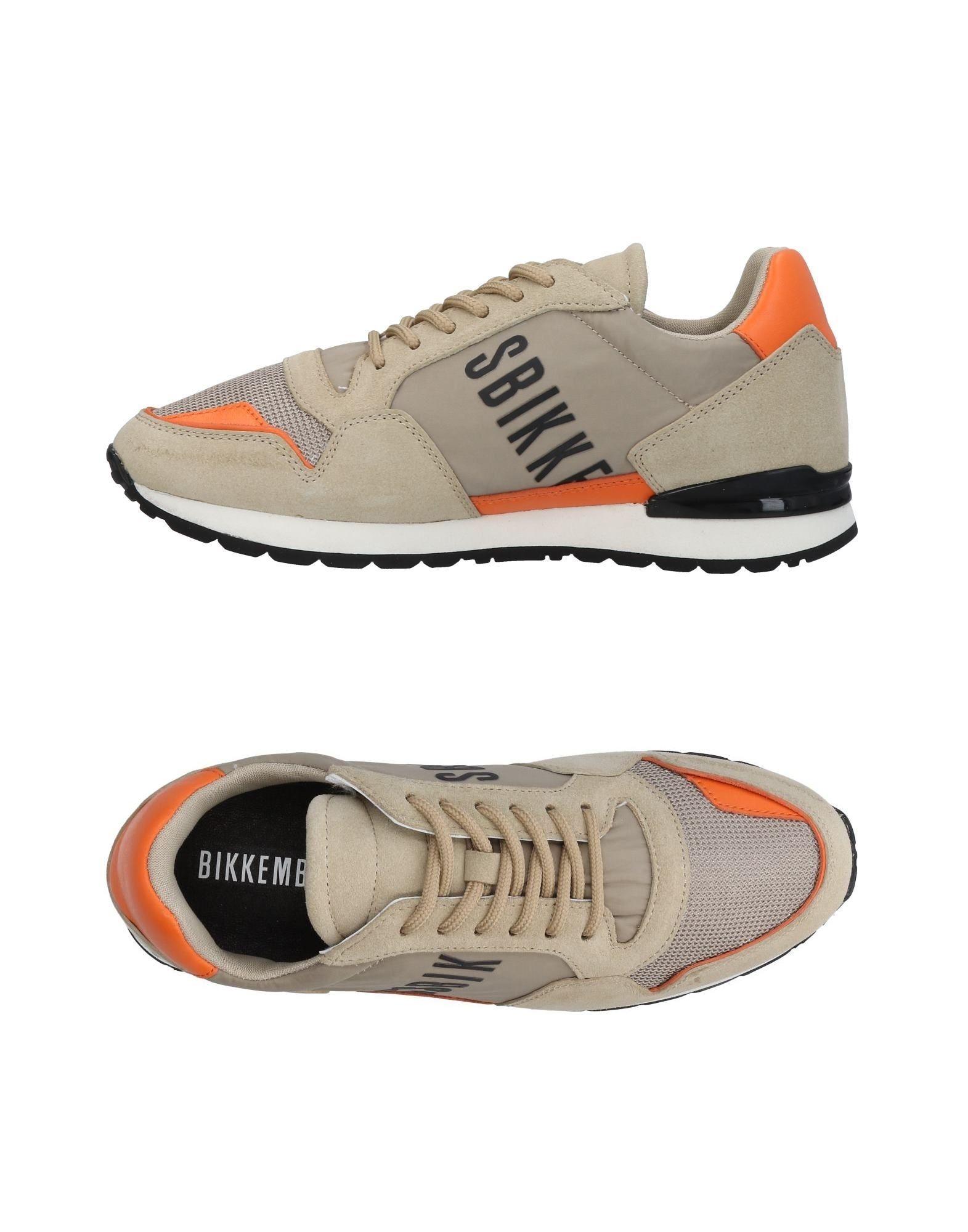 Moda Sneakers Bikkembergs Donna - 11450624UD