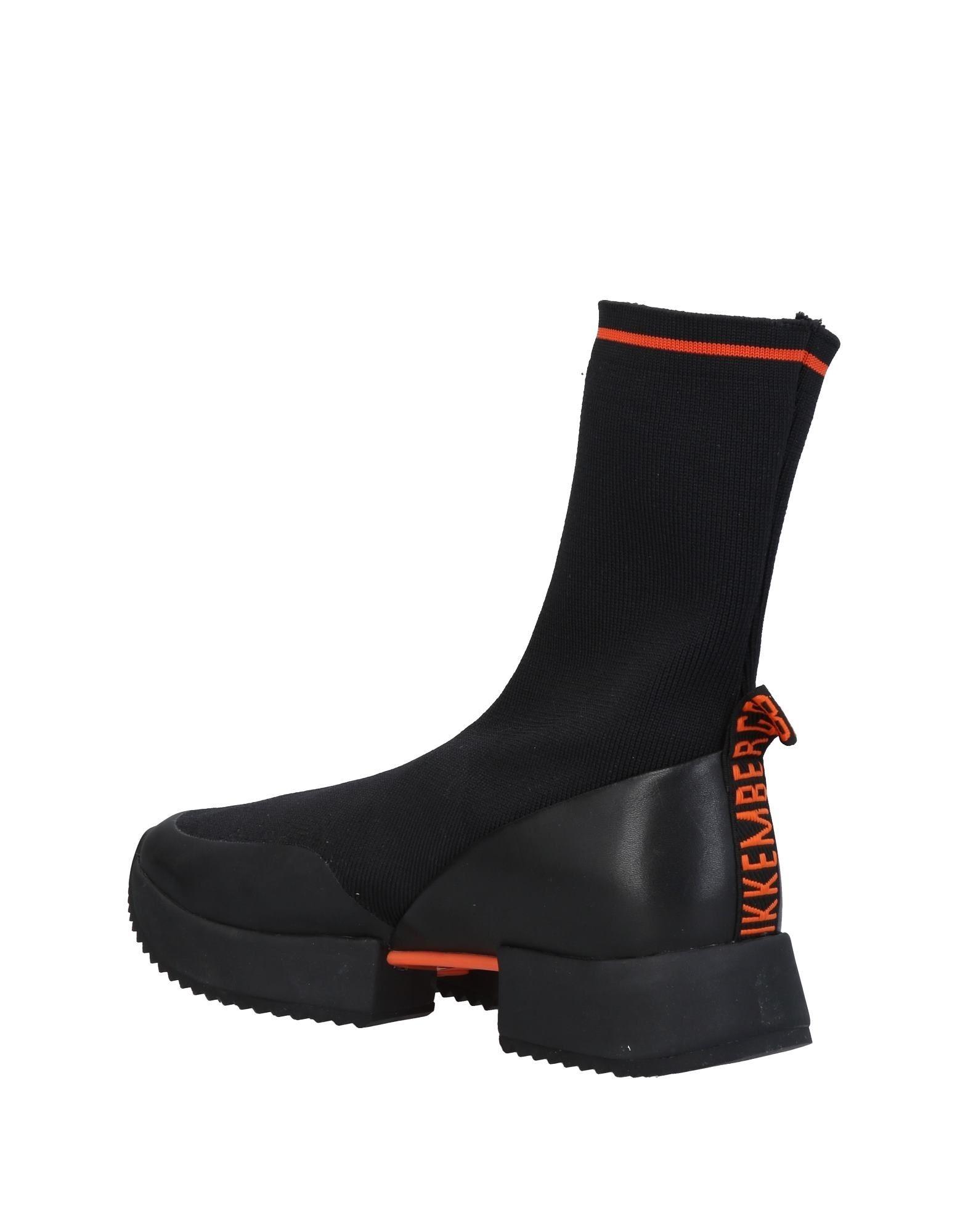 Bikkembergs Bikkembergs Bikkembergs Sneakers Damen  11450632ALGut aussehende strapazierfähige Schuhe cc8f27