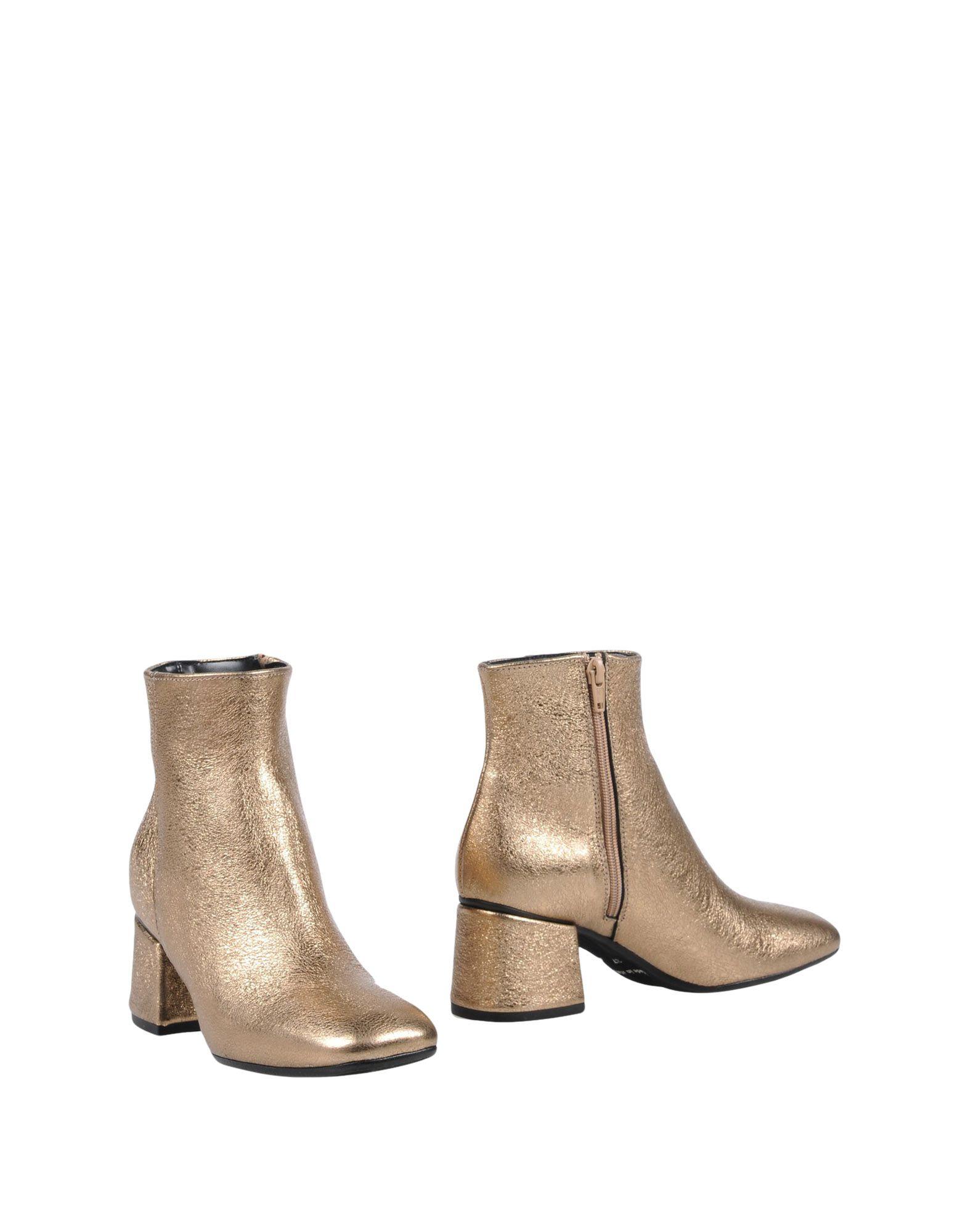 Gut um billige Stiefelette Schuhe zu tragenLe Stelle Stiefelette billige Damen  11450639XV 27549d