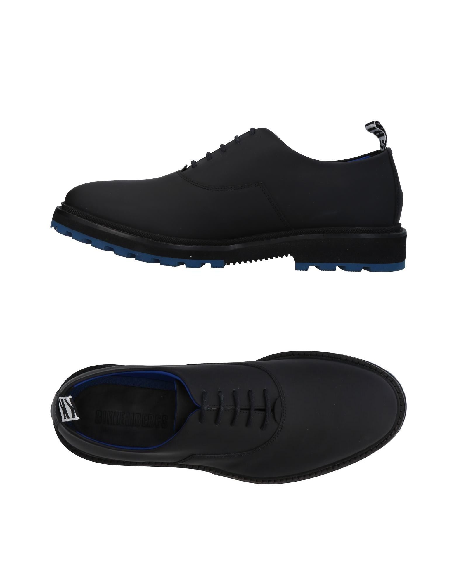 Chaussures À Lacets Bikkembergs Homme - Chaussures À Lacets Bikkembergs sur
