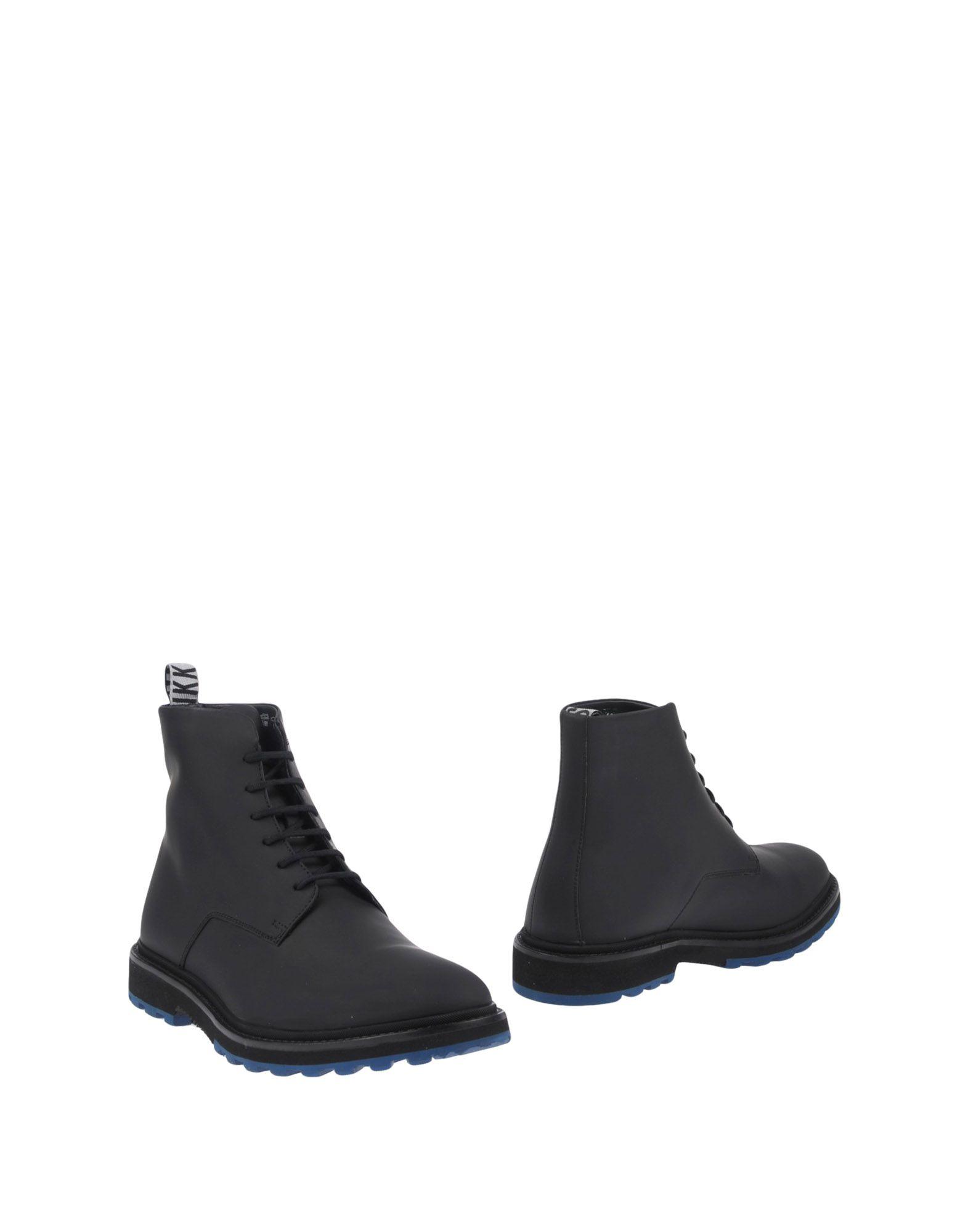 Bikkembergs Stiefelette Herren  11450672KX Gute Qualität beliebte Schuhe