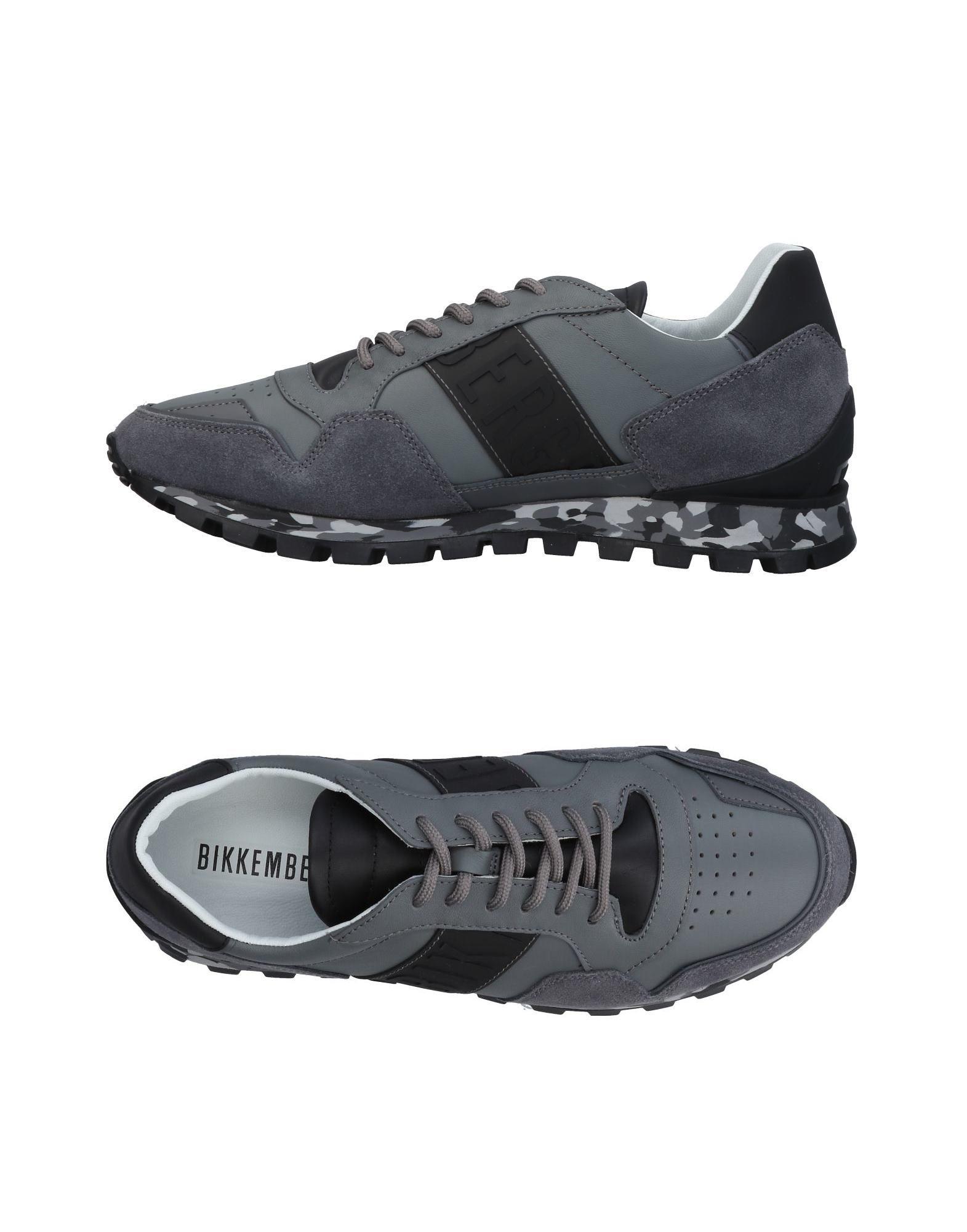 Bikkembergs Sneakers Herren Qualität  11450675NF Gute Qualität Herren beliebte Schuhe efb96a