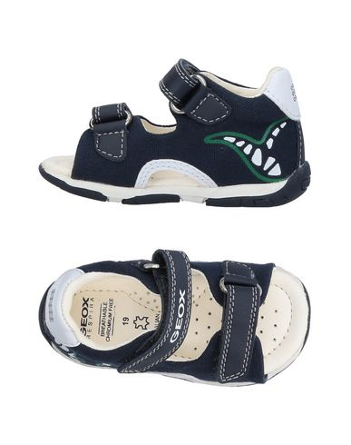 1841eac558fe27 Geox Sandals Girl 0-24 months online on YOOX United States