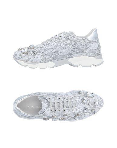 Zapatos cómodos y versátiles Zapatillas Sarah Summer Mujer - Zapatillas Sarah Summer - 11450731SH Plata