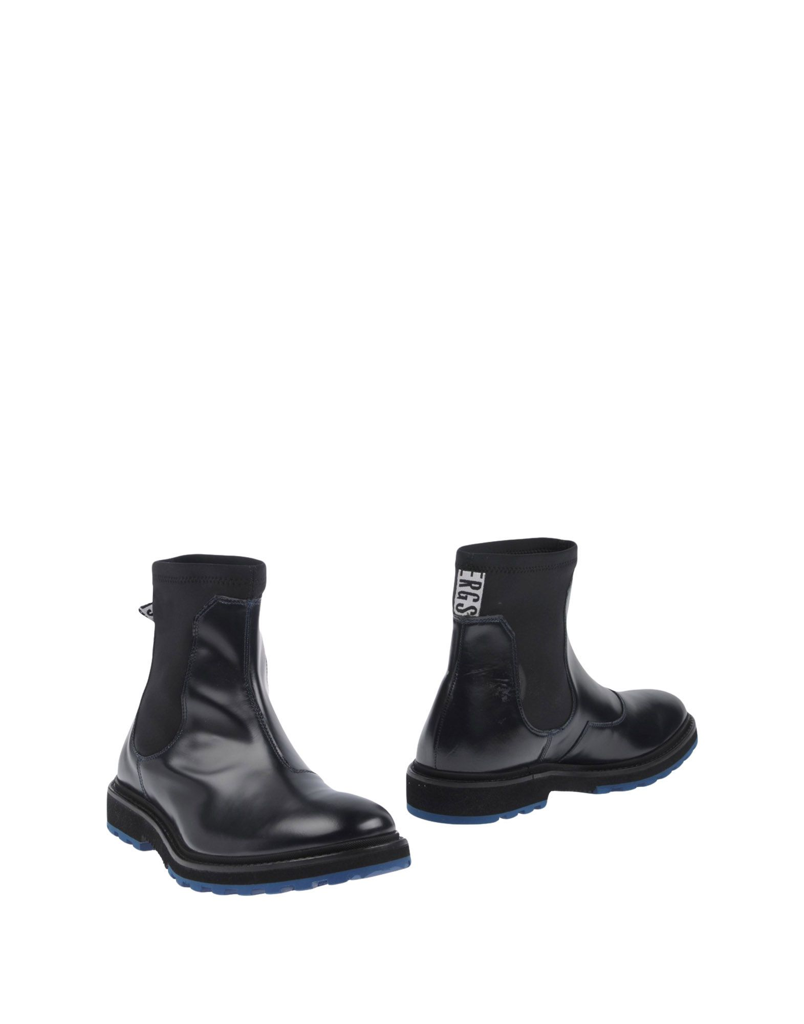 Bottine Bikkembergs Homme - Bottines Bikkembergs sur