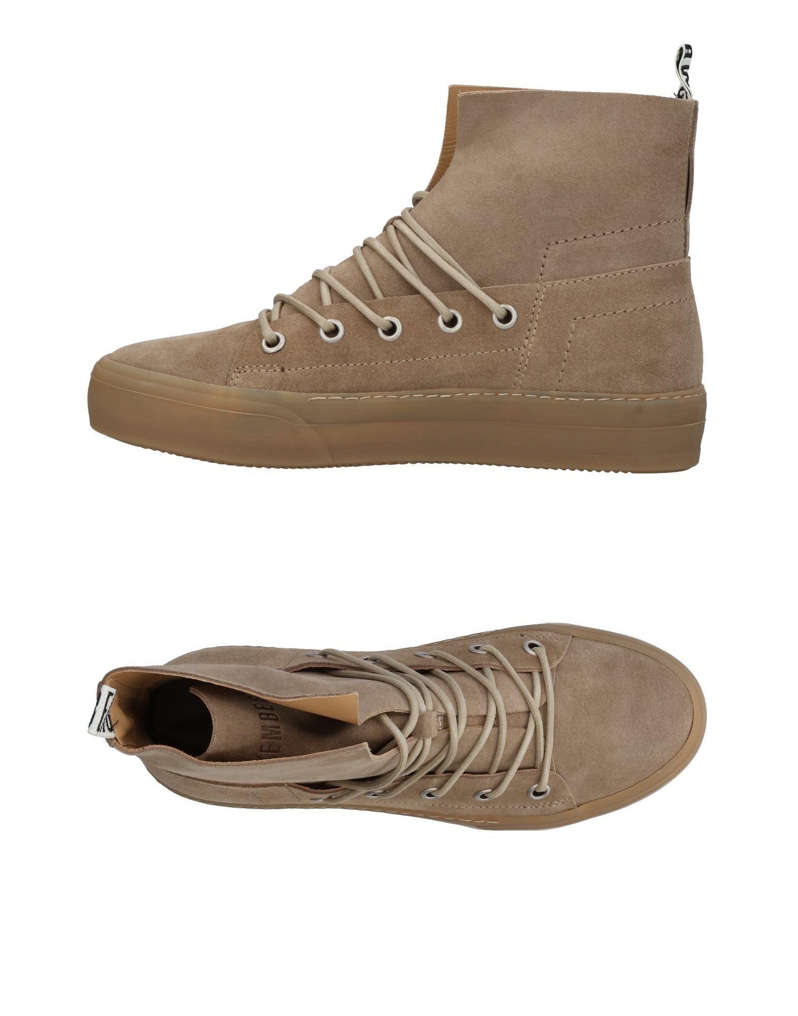 Rabatt echte Schuhe Bikkembergs Sneakers Herren  11450747DW