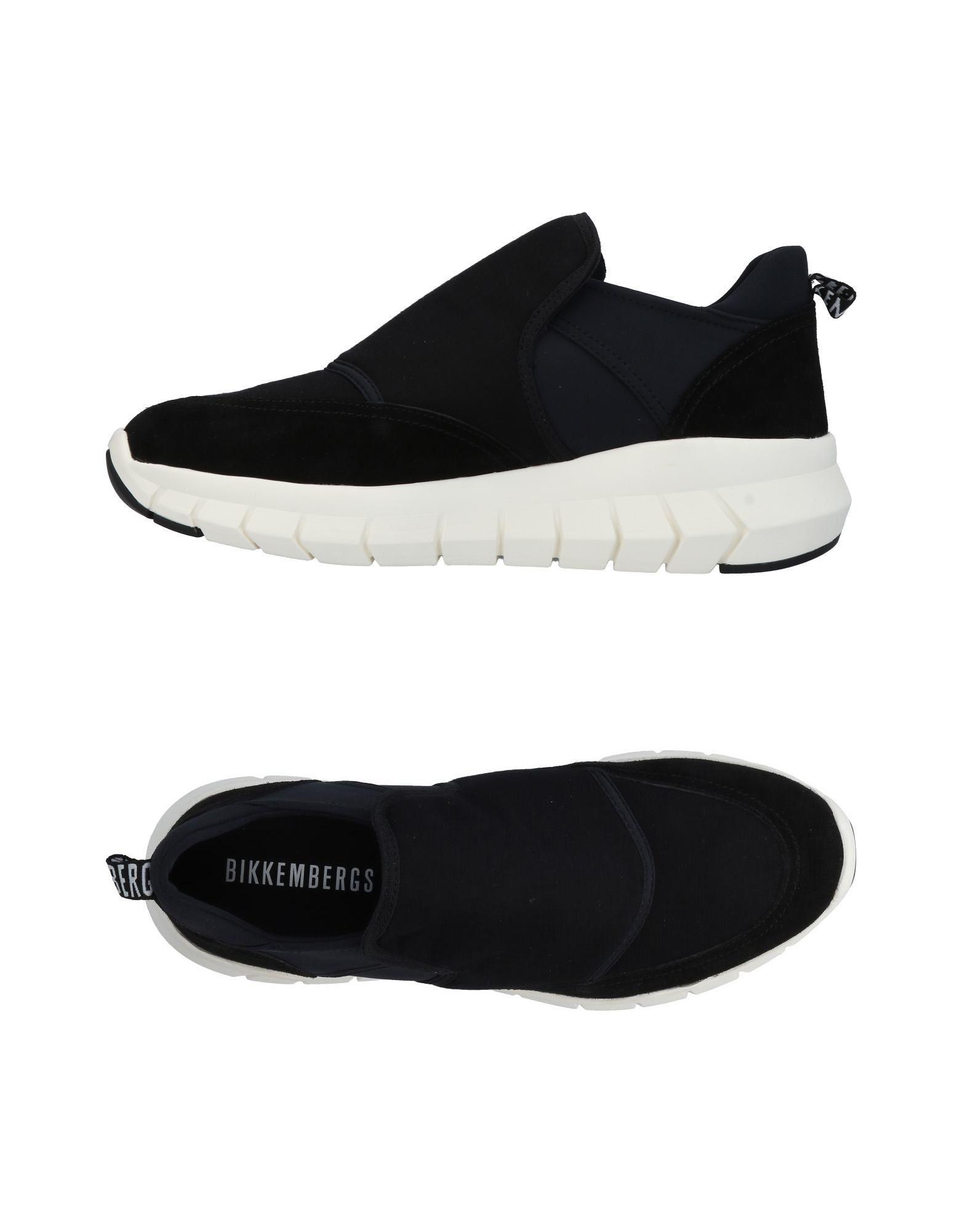 Bikkembergs Sneakers Herren  11450756AS Gute Qualität beliebte Schuhe