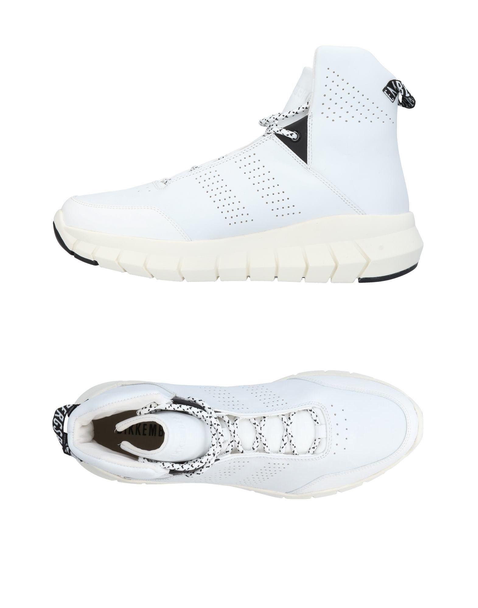 Bikkembergs Sneakers Herren  11450770IK Gute Qualität beliebte Schuhe
