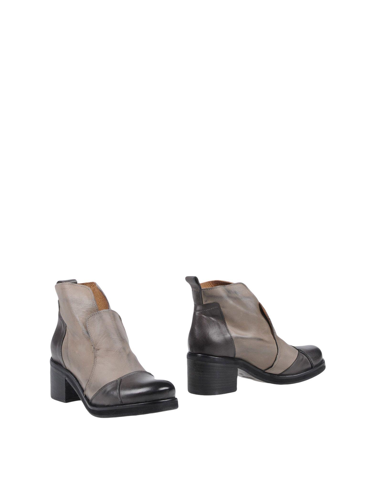 Stilvolle billige  Schuhe 1725.A Stiefelette Damen  billige 11450779TT 6aac90