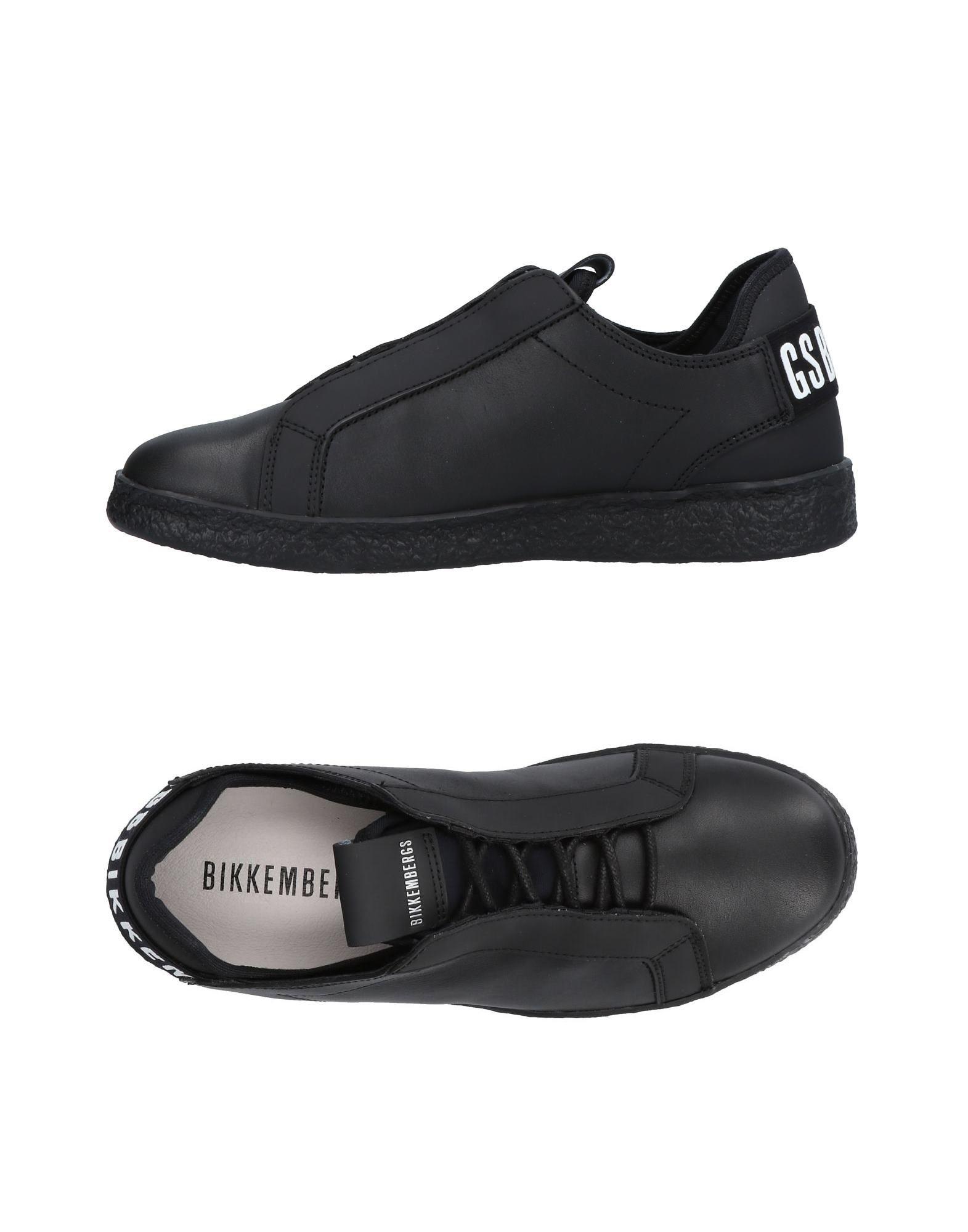 Gut um billige Schuhe zu tragenBikkembergs Sneakers Damen  11450784SB