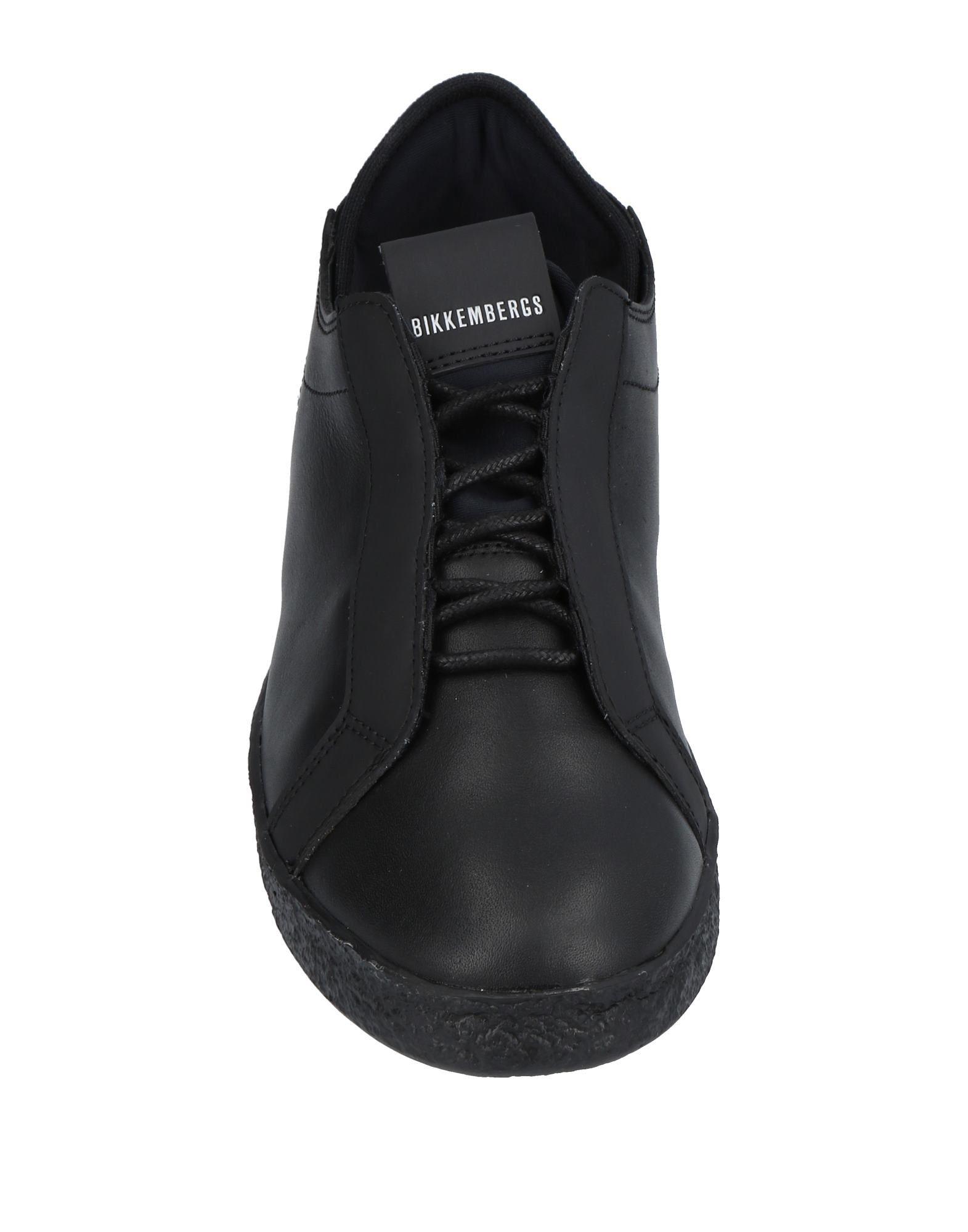 Gut um Sneakers billige Schuhe zu tragenBikkembergs Sneakers um Damen  11450784SB f2aab1