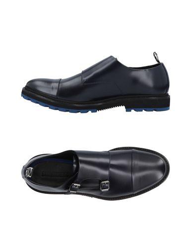 Zapatos con descuento Mocasín Bikkembergs Hombre - Mocasines Bikkembergs - 11450785JR Negro
