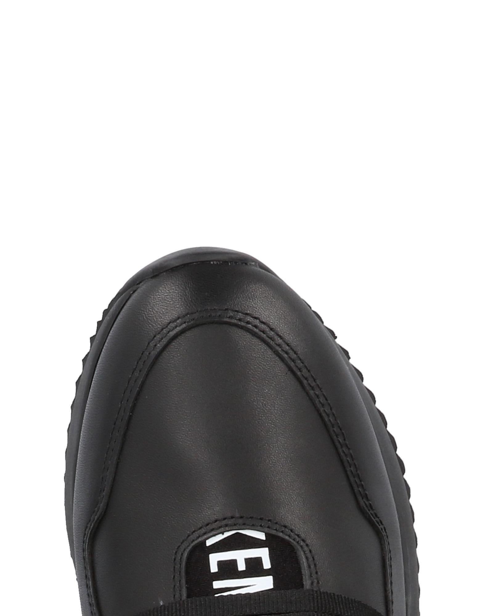 Stilvolle billige  Schuhe Bikkembergs Sneakers Damen  billige 11450788DW 57706b